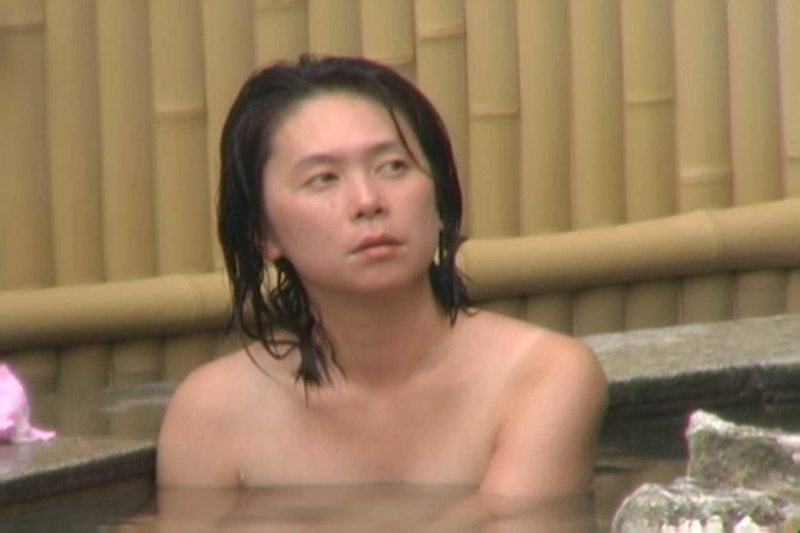Aquaな露天風呂Vol.619 0   0  107pic 76