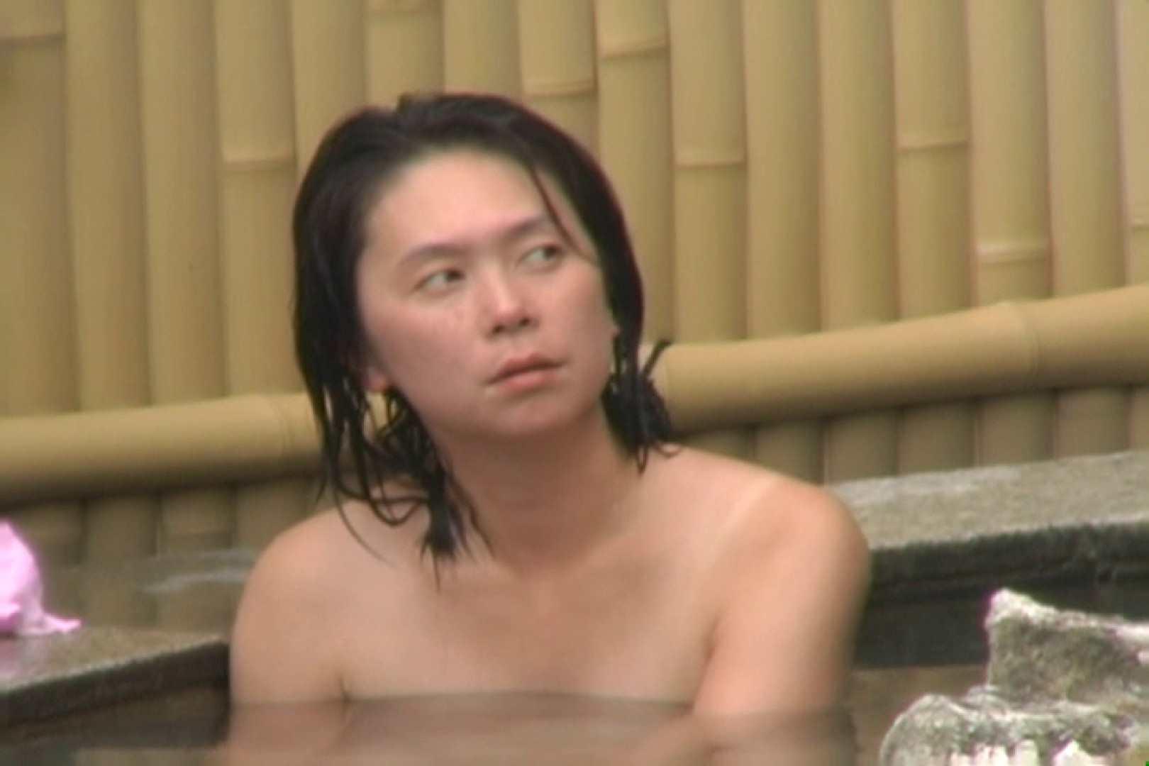 Aquaな露天風呂Vol.619 HなOL オマンコ動画キャプチャ 107pic 77