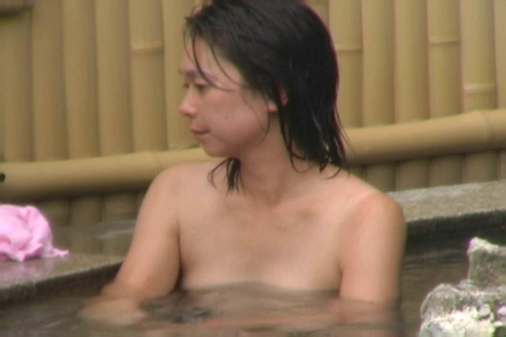 Aquaな露天風呂Vol.619 HなOL オマンコ動画キャプチャ 107pic 87