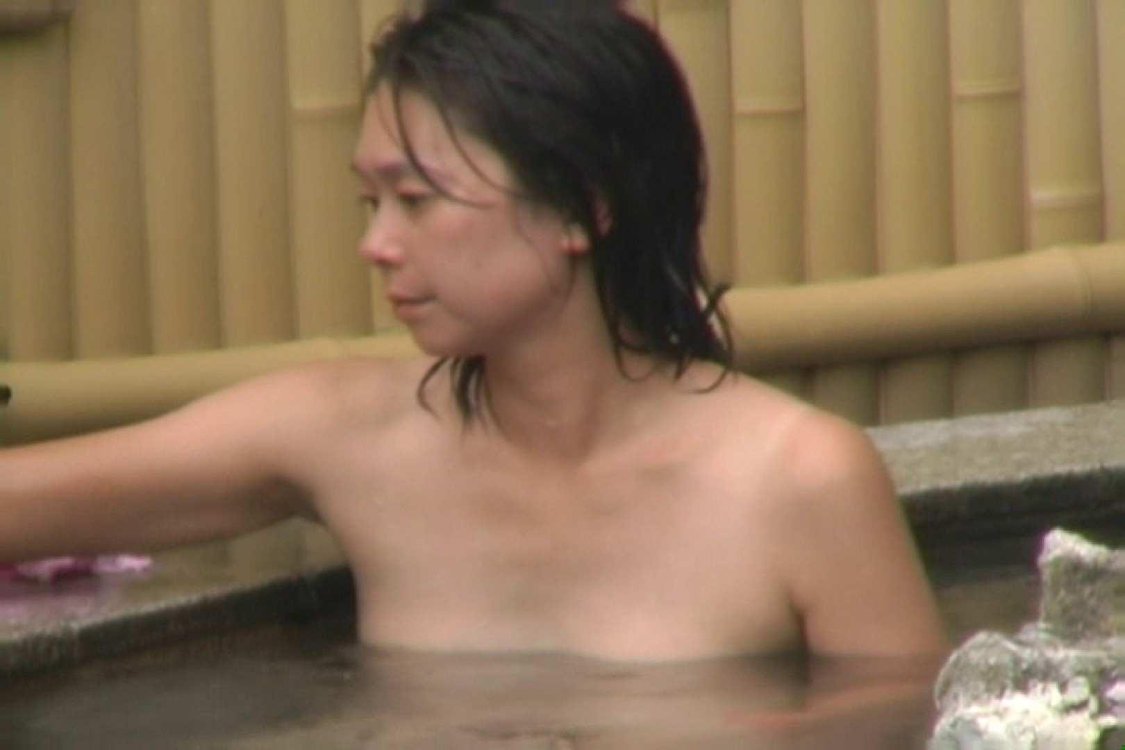 Aquaな露天風呂Vol.619 エッチな盗撮 ワレメ無修正動画無料 107pic 88