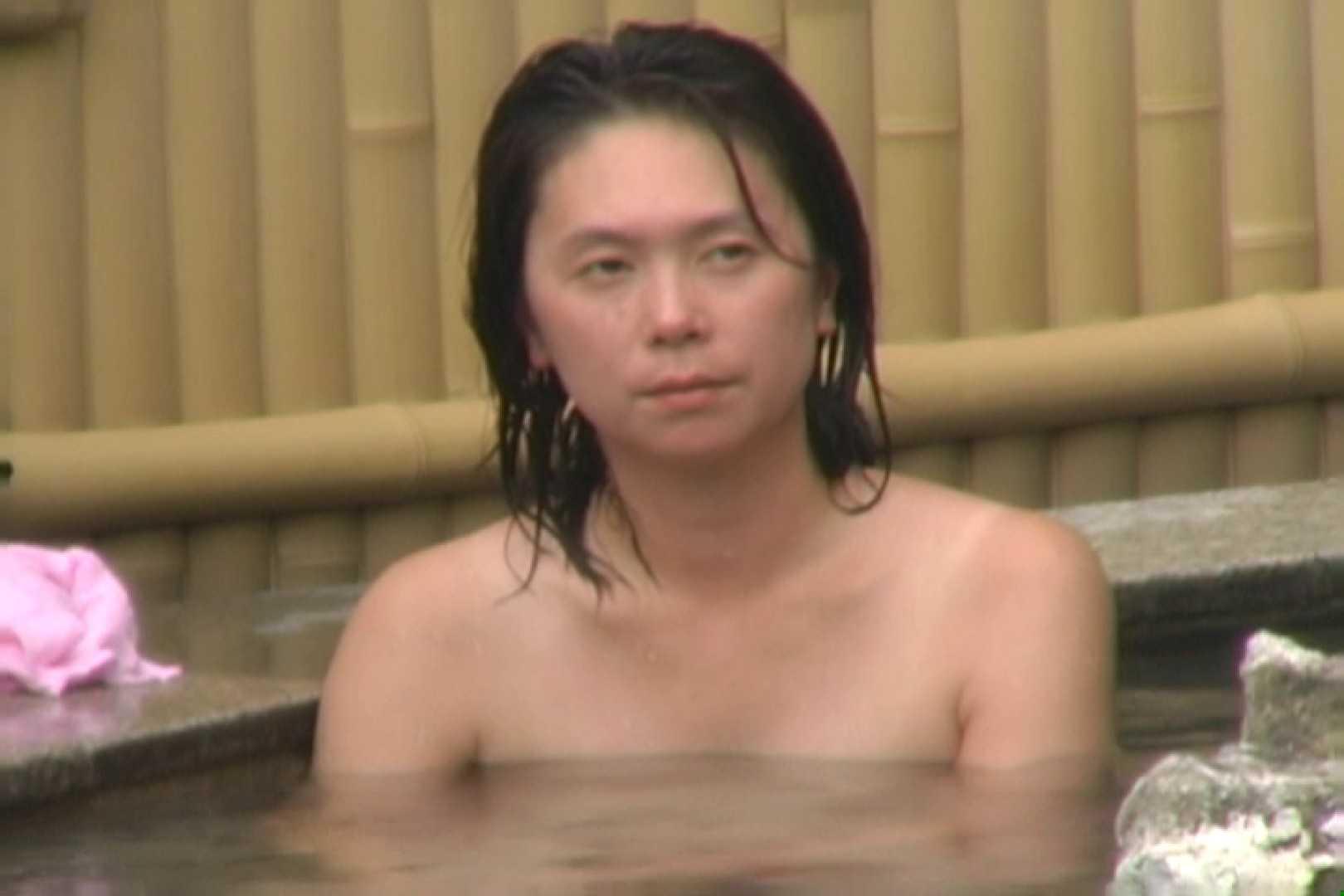 Aquaな露天風呂Vol.619 HなOL オマンコ動画キャプチャ 107pic 97