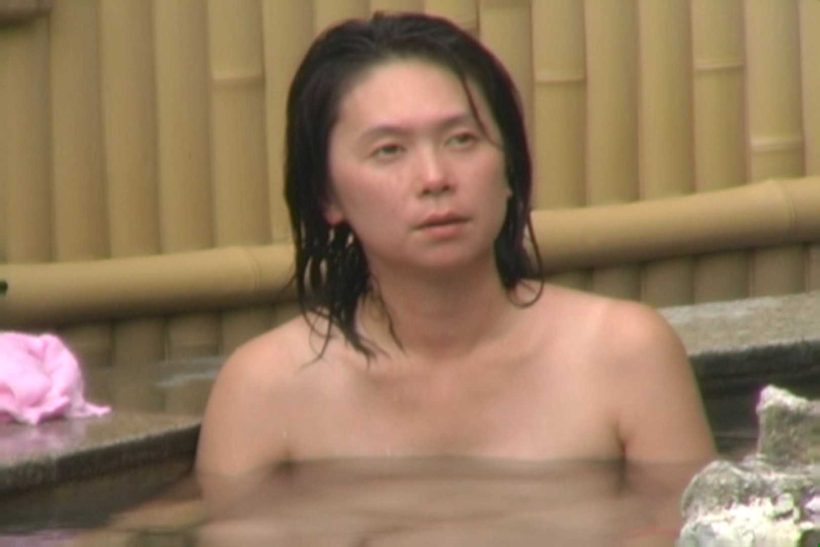Aquaな露天風呂Vol.619 露天 セックス画像 107pic 99