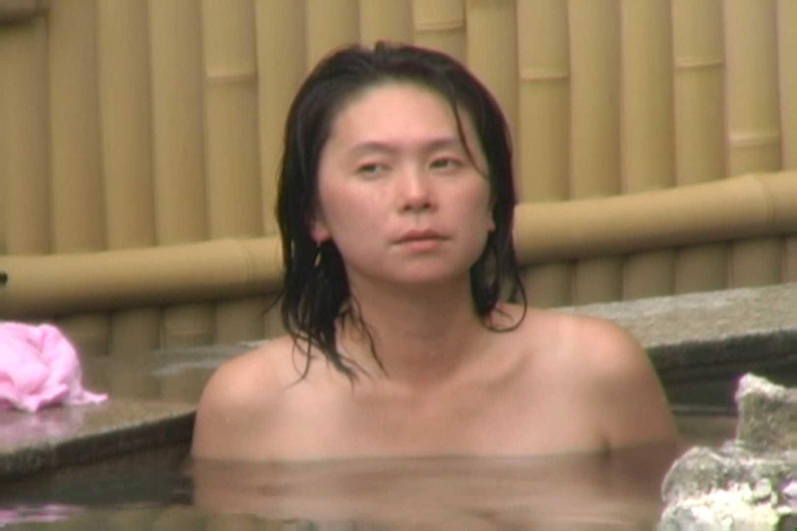Aquaな露天風呂Vol.619 0  107pic 100