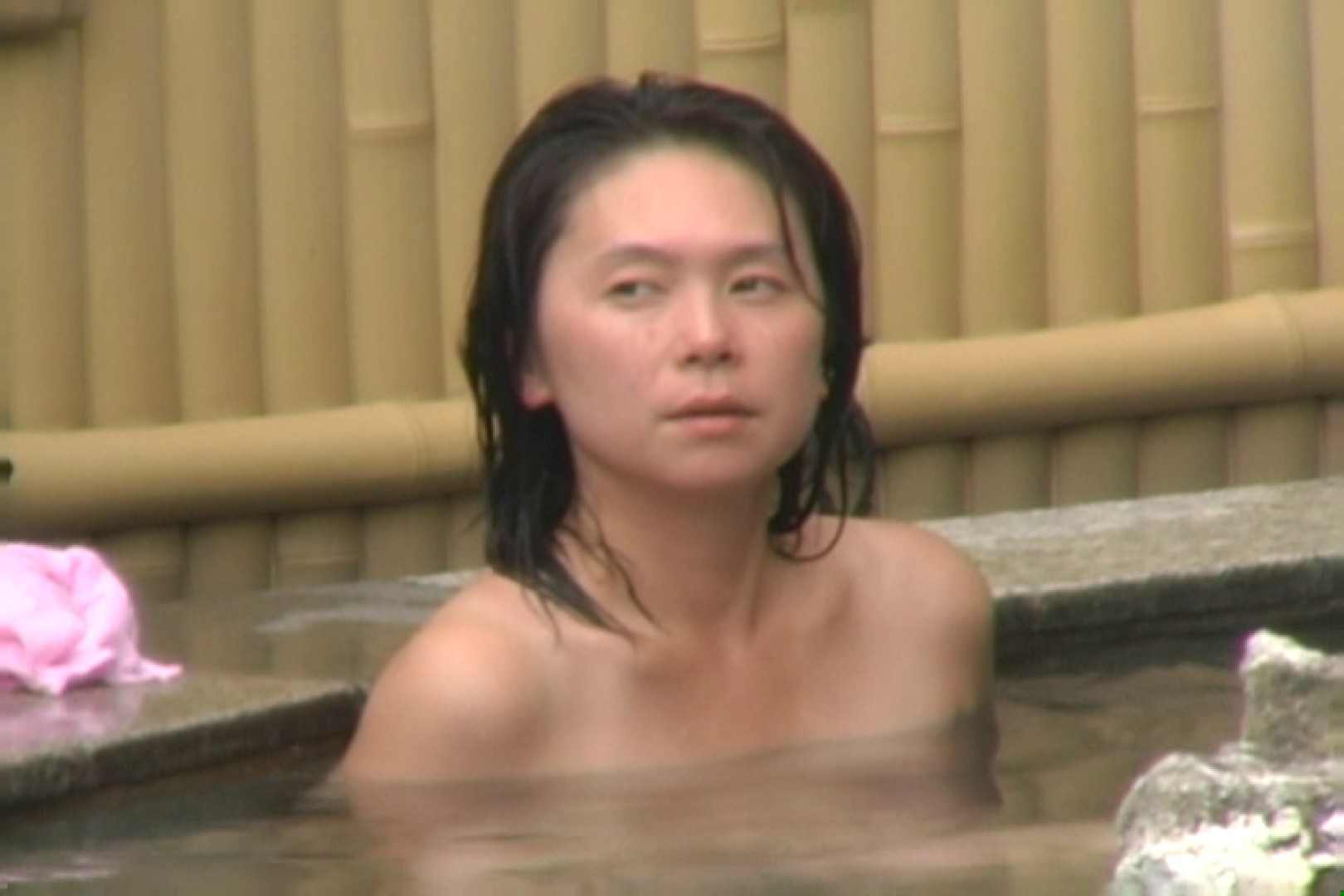 Aquaな露天風呂Vol.619 0   0  107pic 101