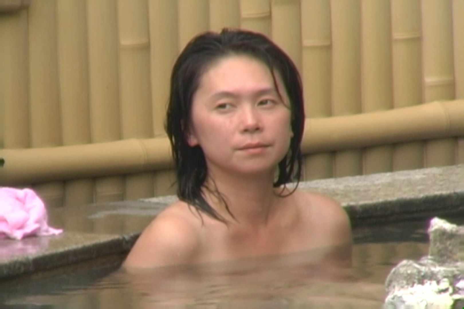 Aquaな露天風呂Vol.619 HなOL オマンコ動画キャプチャ 107pic 102