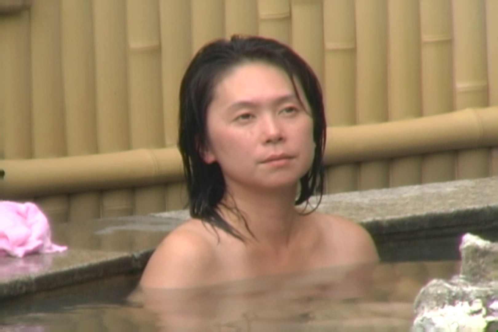 Aquaな露天風呂Vol.619 露天 セックス画像 107pic 104