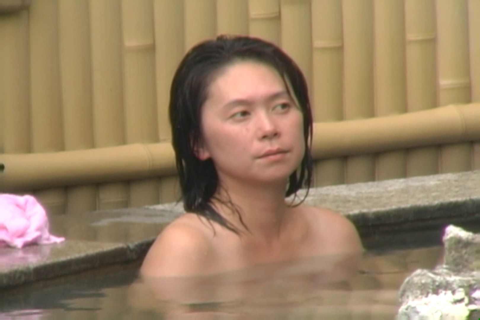 Aquaな露天風呂Vol.619 0  107pic 105