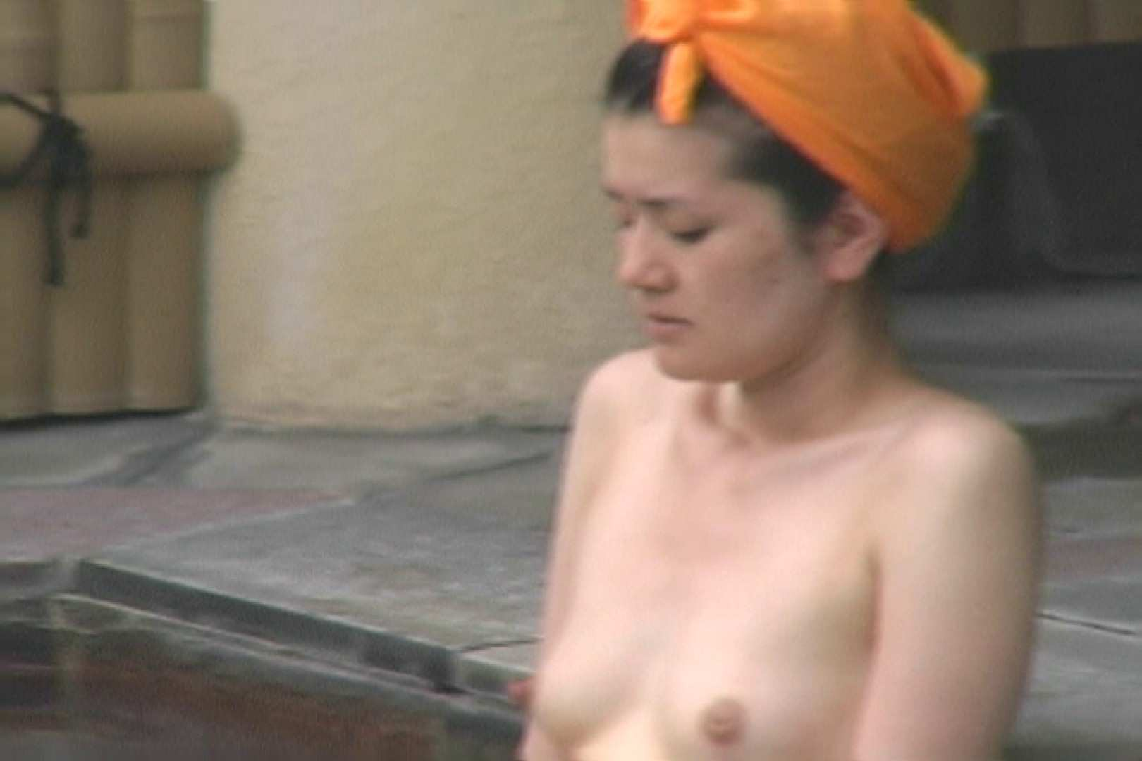Aquaな露天風呂Vol.640 エッチな盗撮 セックス画像 101pic 26