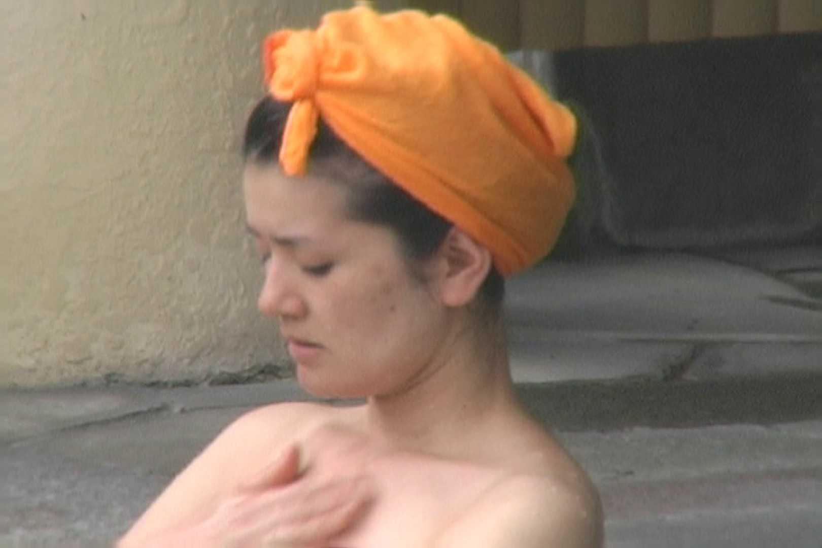 Aquaな露天風呂Vol.640 エッチな盗撮 セックス画像 101pic 46