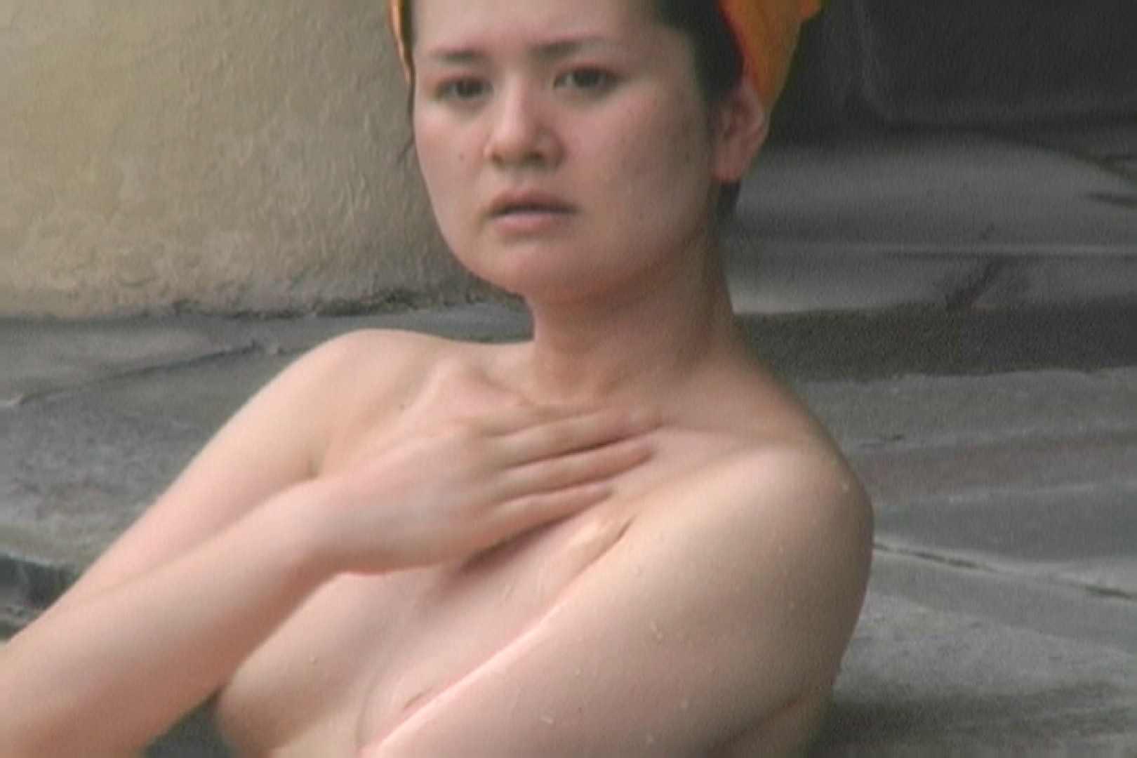 Aquaな露天風呂Vol.640 露天 おまんこ動画流出 101pic 51