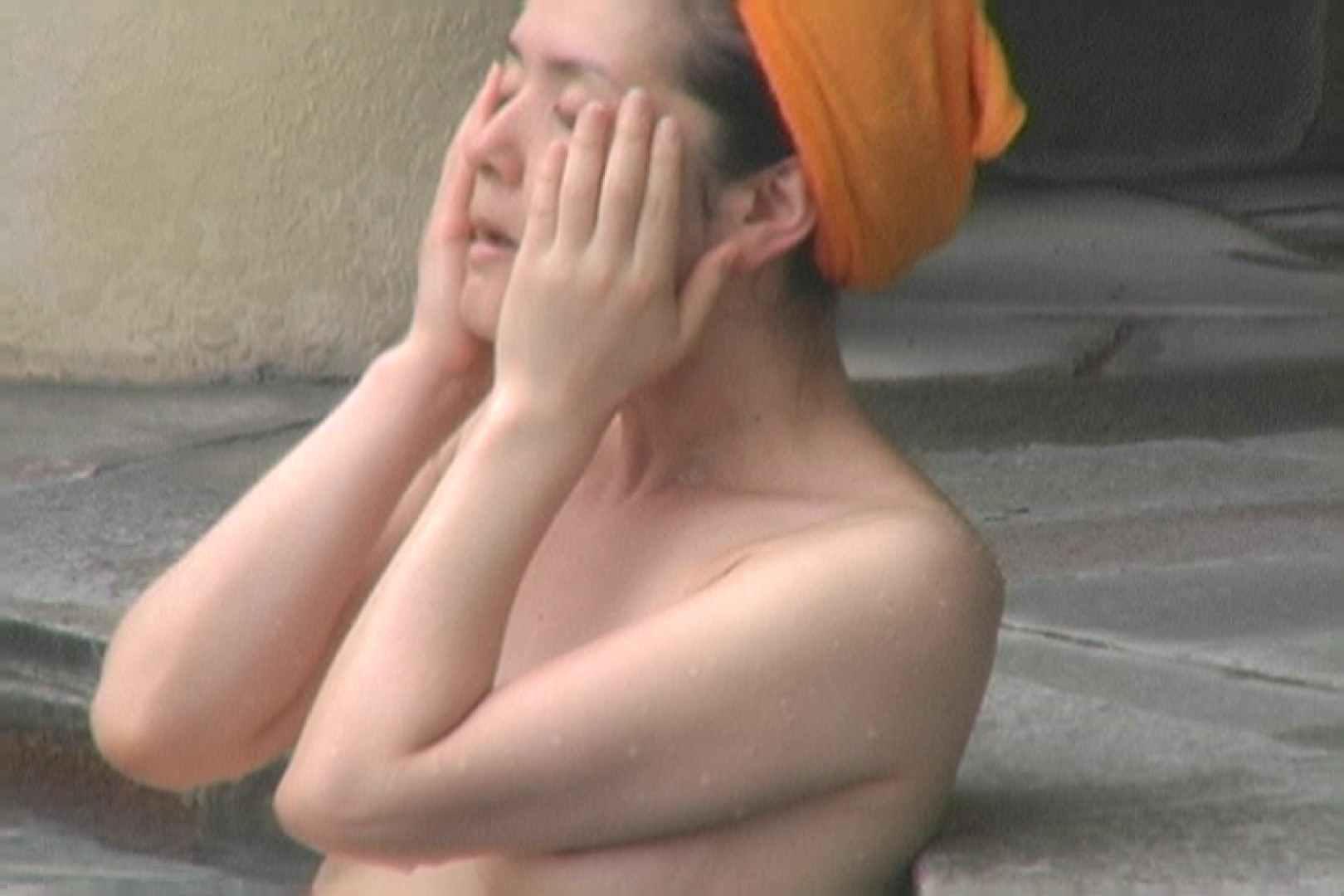 Aquaな露天風呂Vol.640 露天 おまんこ動画流出 101pic 55