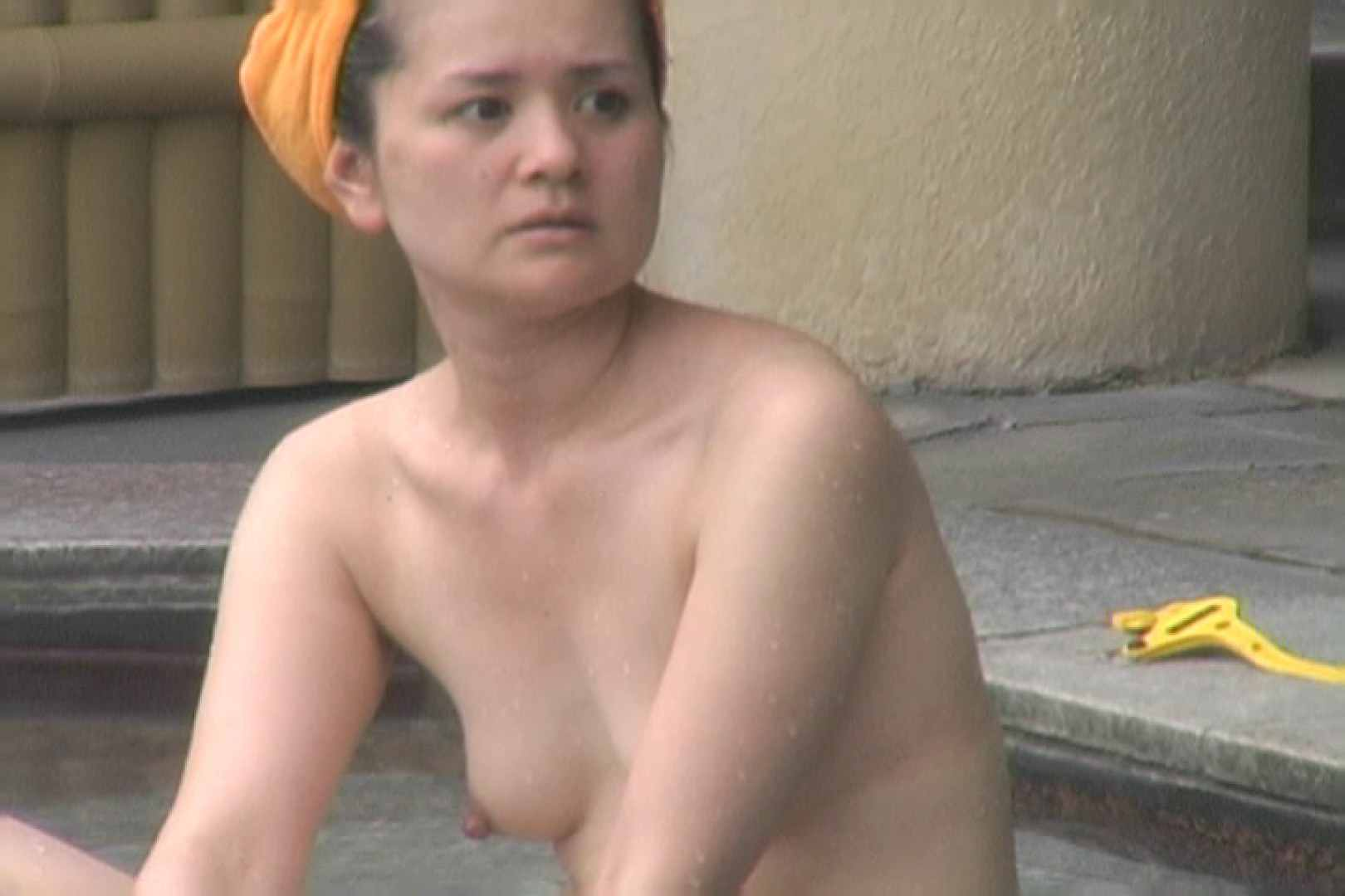 Aquaな露天風呂Vol.640 エッチな盗撮 セックス画像 101pic 62