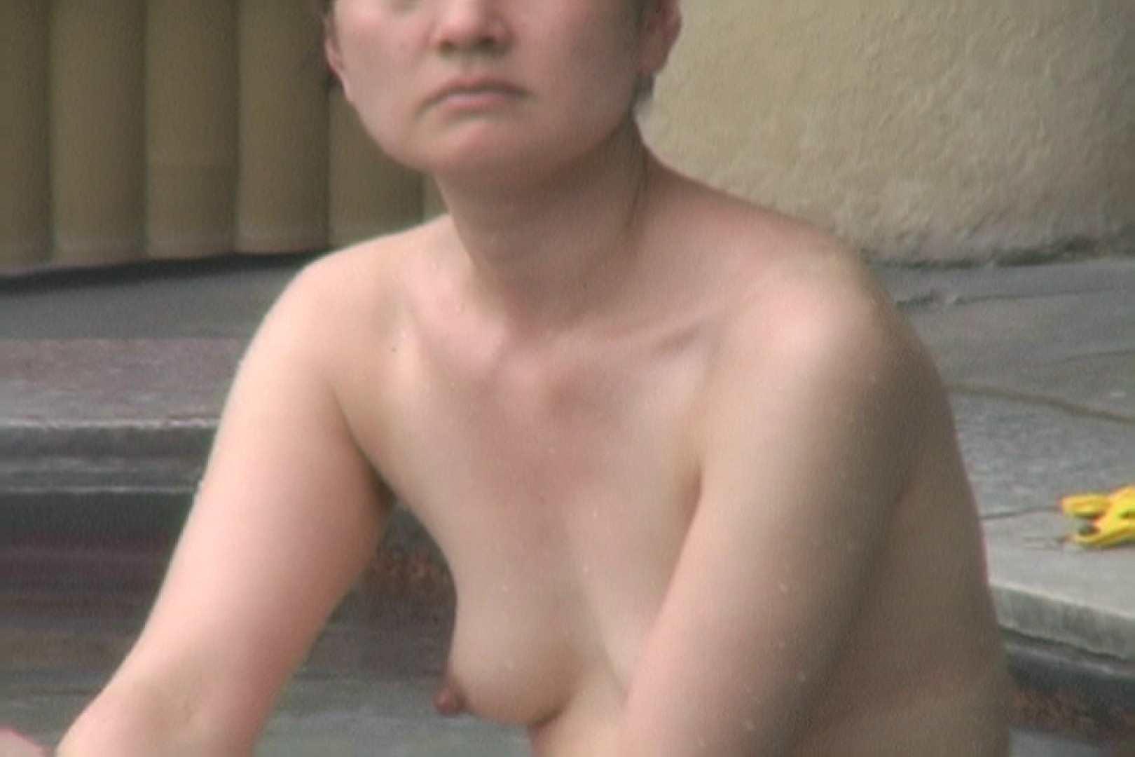 Aquaな露天風呂Vol.640 露天 おまんこ動画流出 101pic 71