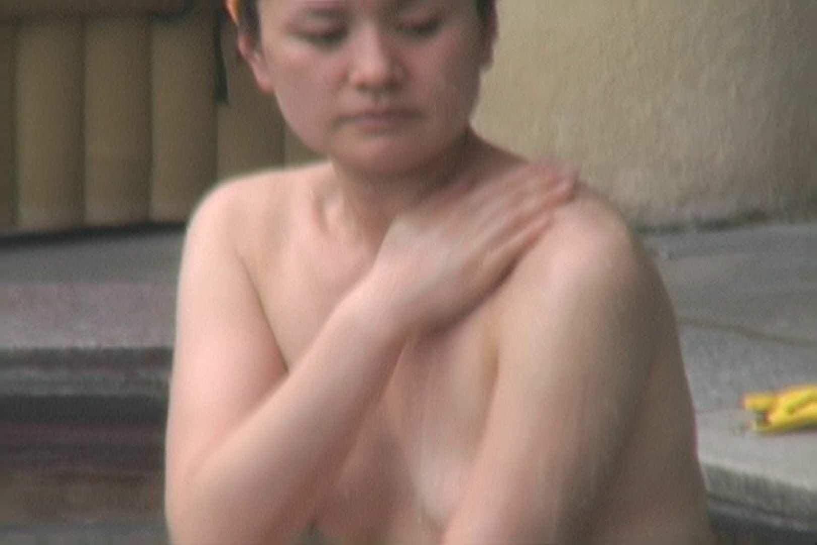 Aquaな露天風呂Vol.640 エッチな盗撮 セックス画像 101pic 74