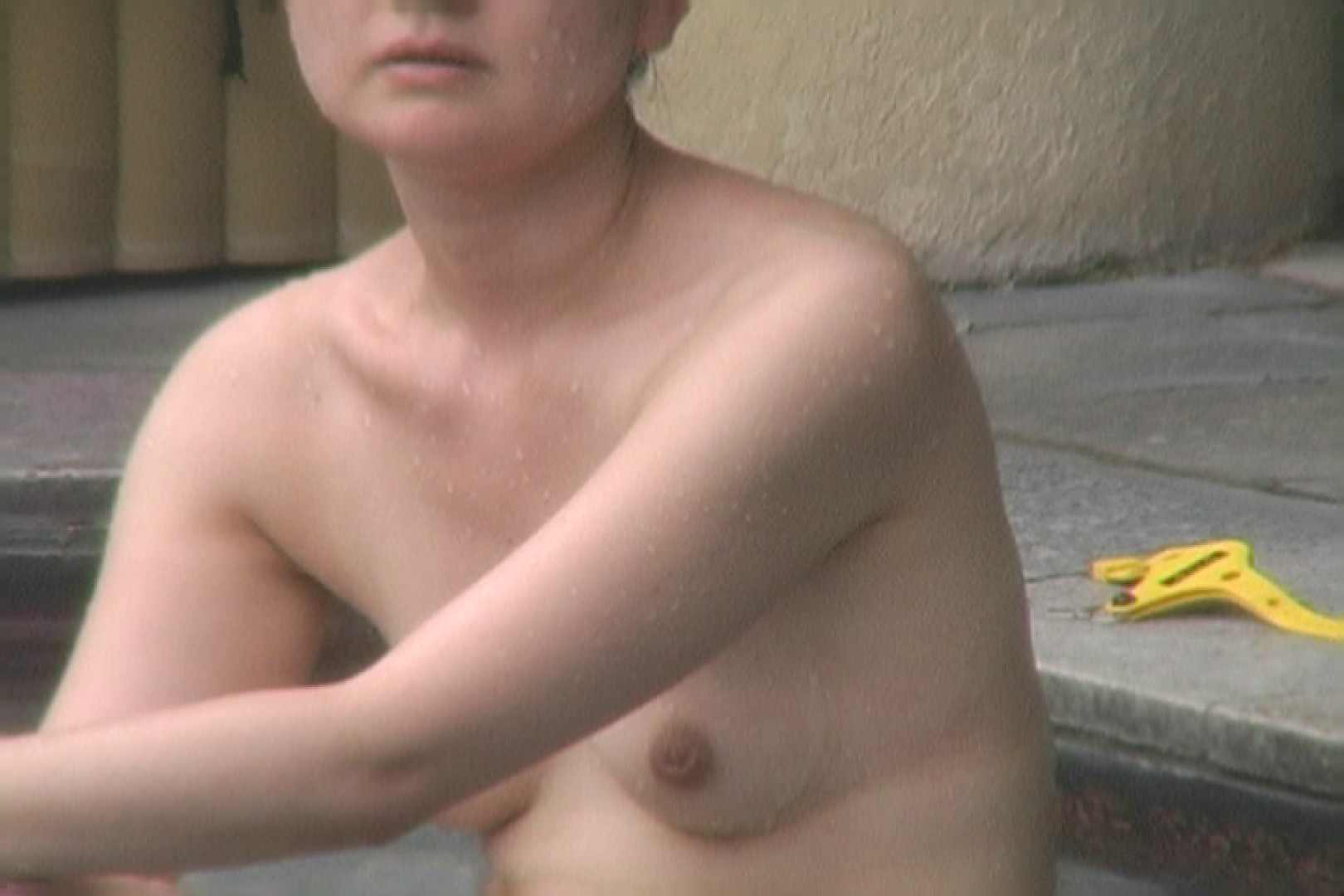 Aquaな露天風呂Vol.640 エッチな盗撮 セックス画像 101pic 82