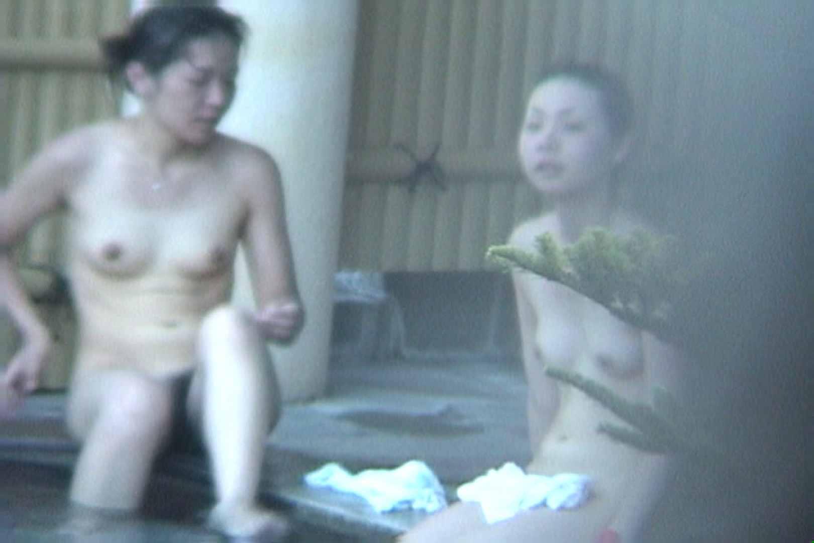 Aquaな露天風呂Vol.643 エッチな盗撮 盗み撮り動画 105pic 8