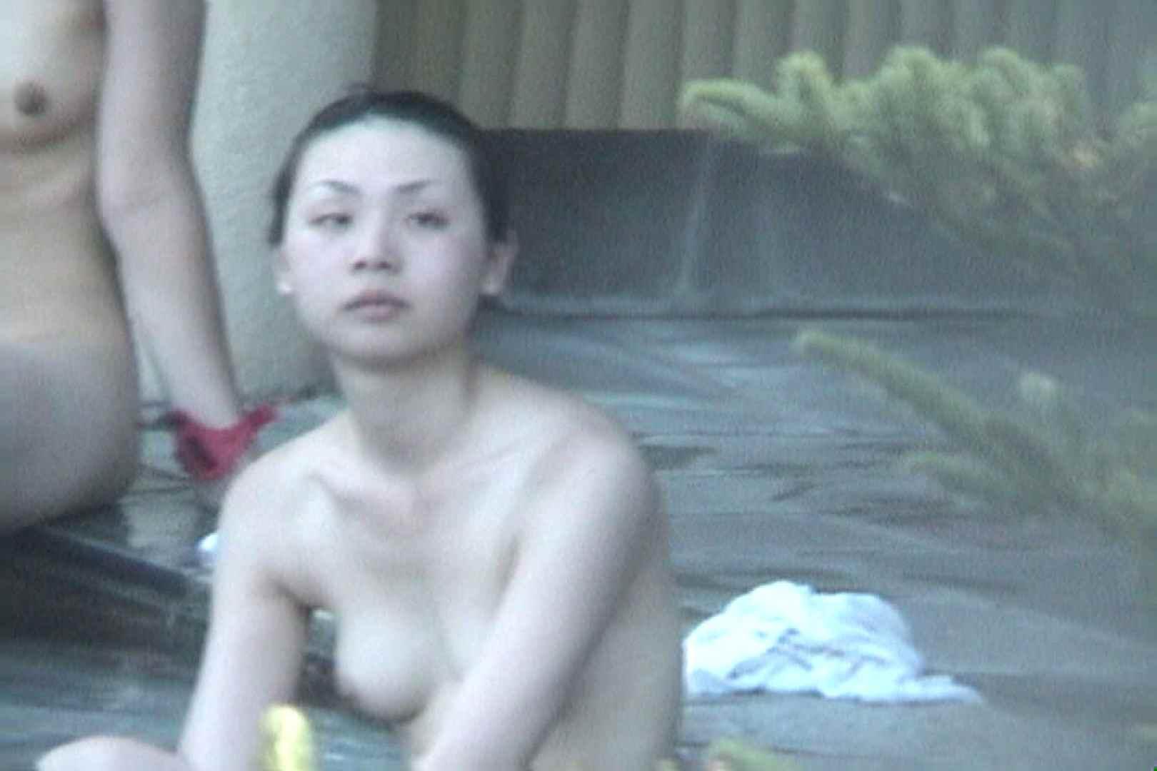 Aquaな露天風呂Vol.643 HなOL 盗撮動画紹介 105pic 52