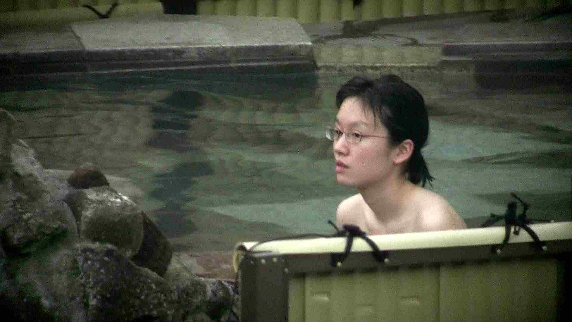 Aquaな露天風呂Vol.684 露天 オマンコ動画キャプチャ 87pic 7