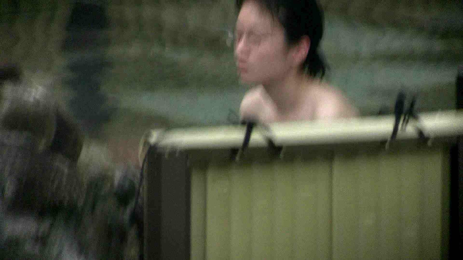 Aquaな露天風呂Vol.684 露天 オマンコ動画キャプチャ 87pic 11