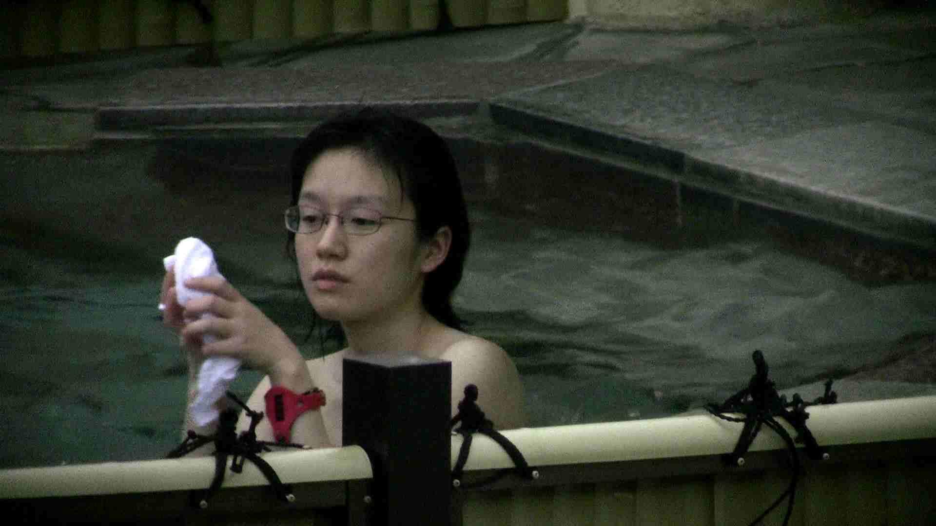 Aquaな露天風呂Vol.684 HなOL オメコ動画キャプチャ 87pic 26