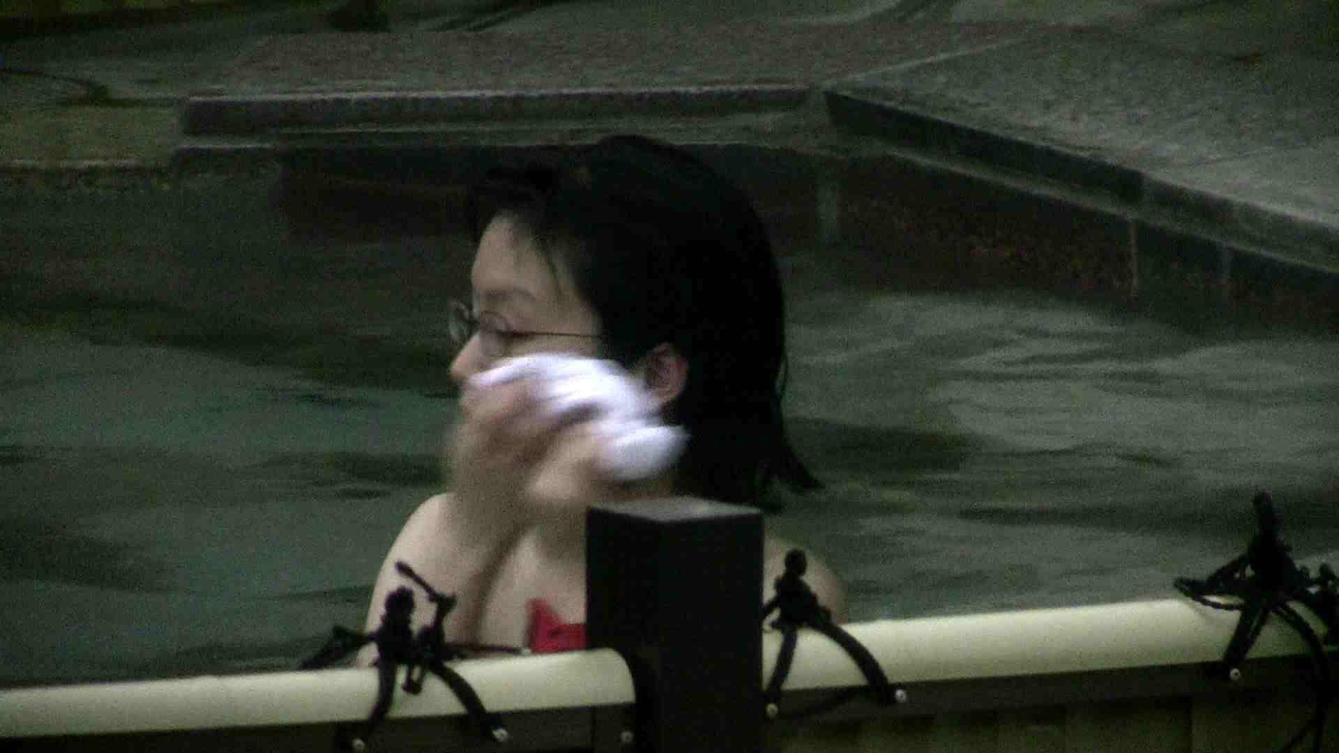 Aquaな露天風呂Vol.684 露天 オマンコ動画キャプチャ 87pic 47