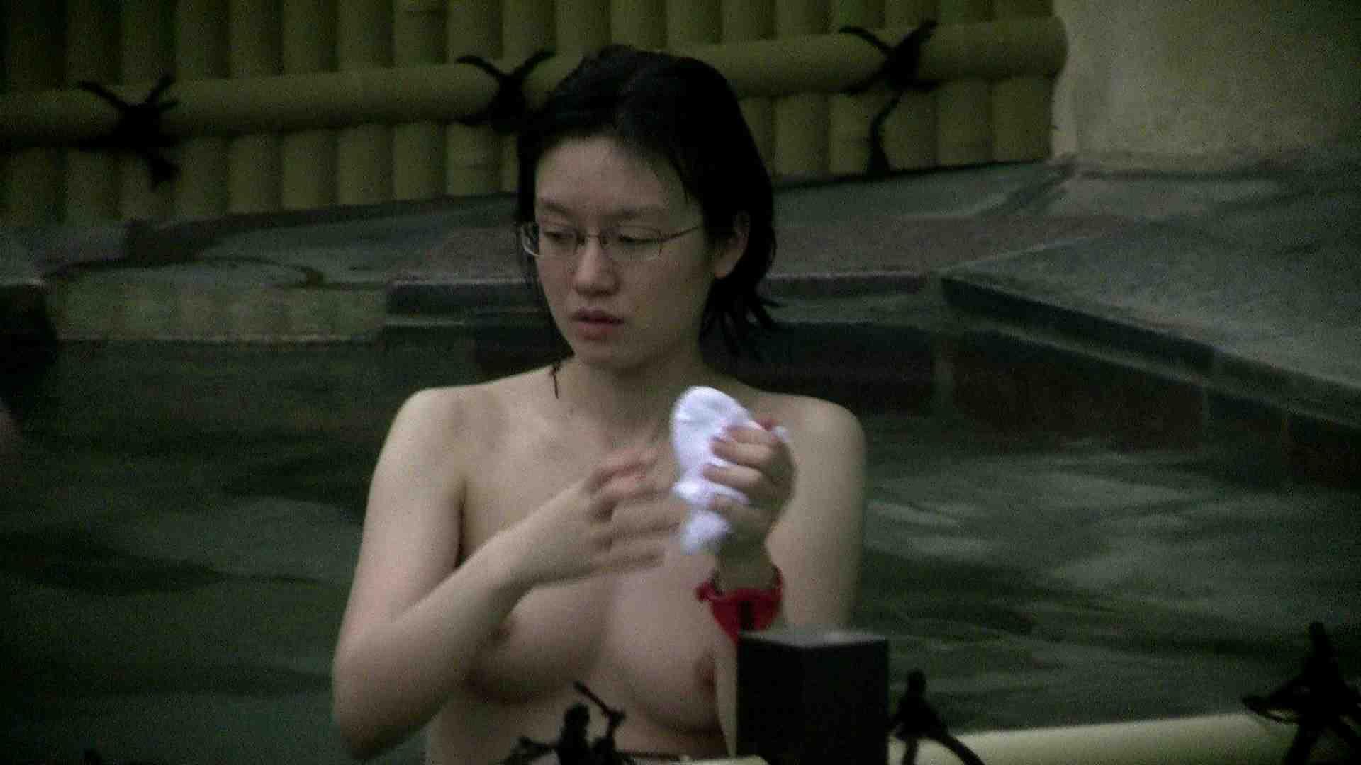Aquaな露天風呂Vol.684 HなOL オメコ動画キャプチャ 87pic 58