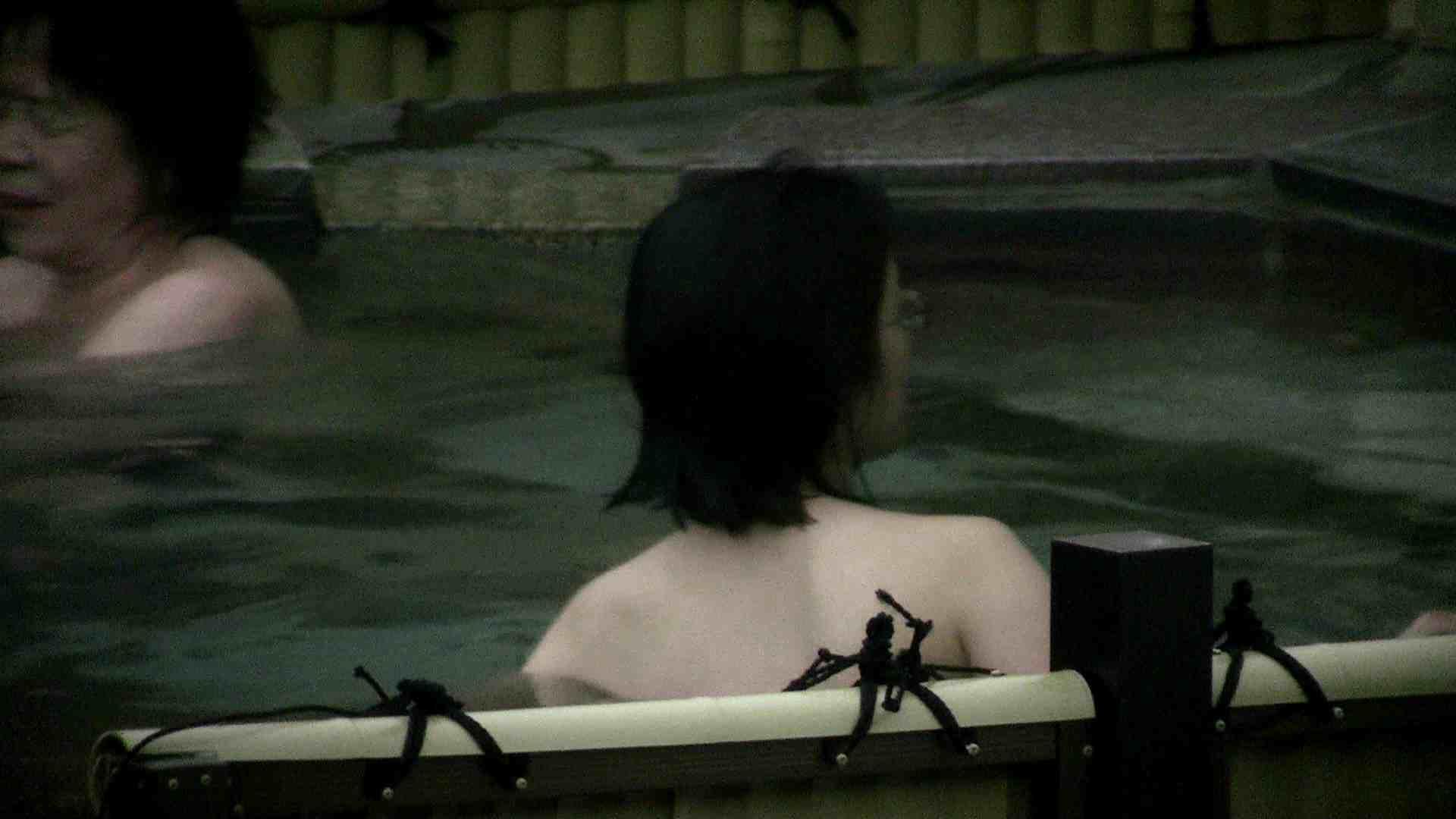 Aquaな露天風呂Vol.684 0   エッチな盗撮  87pic 61