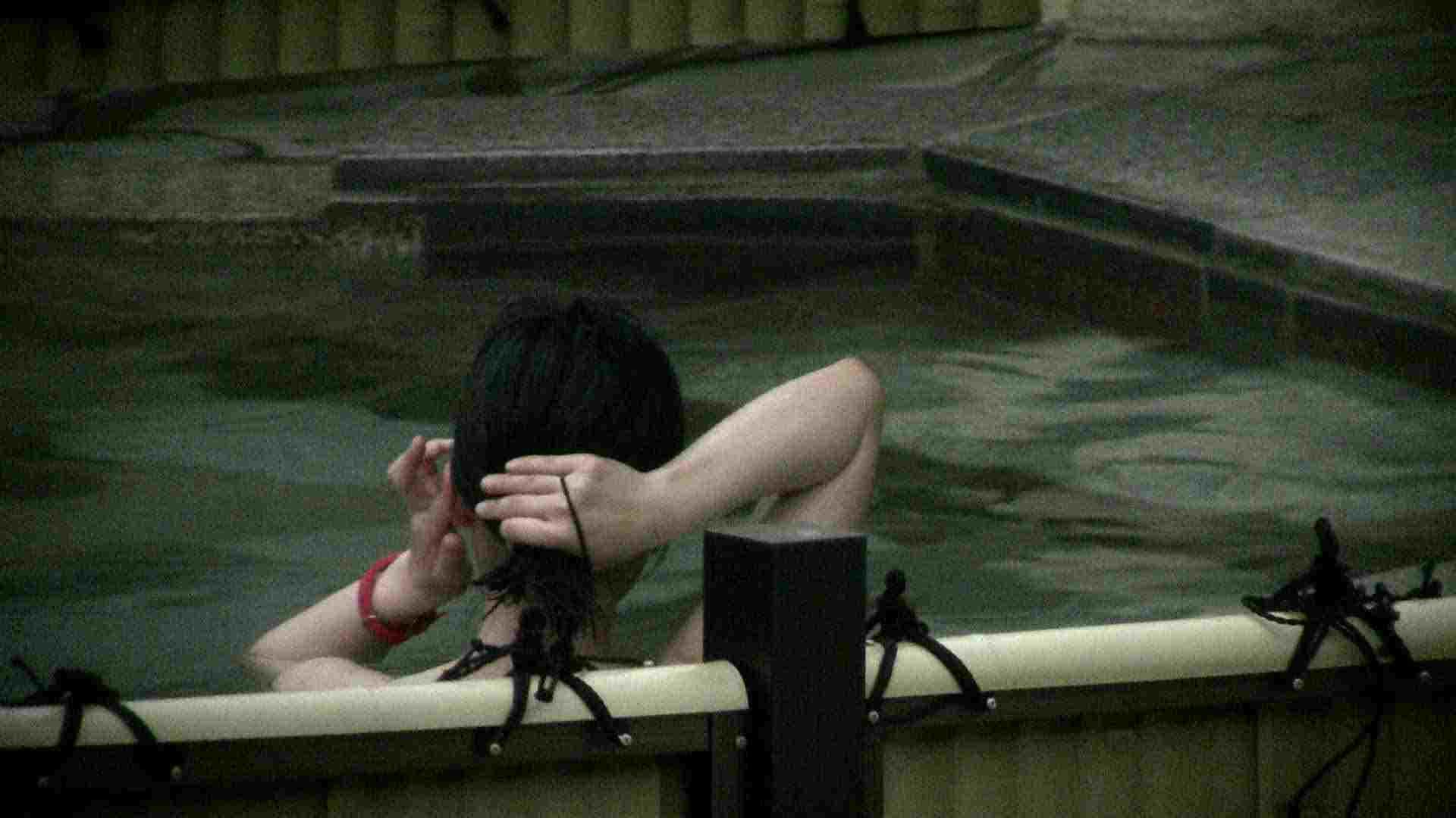 Aquaな露天風呂Vol.684 HなOL オメコ動画キャプチャ 87pic 62