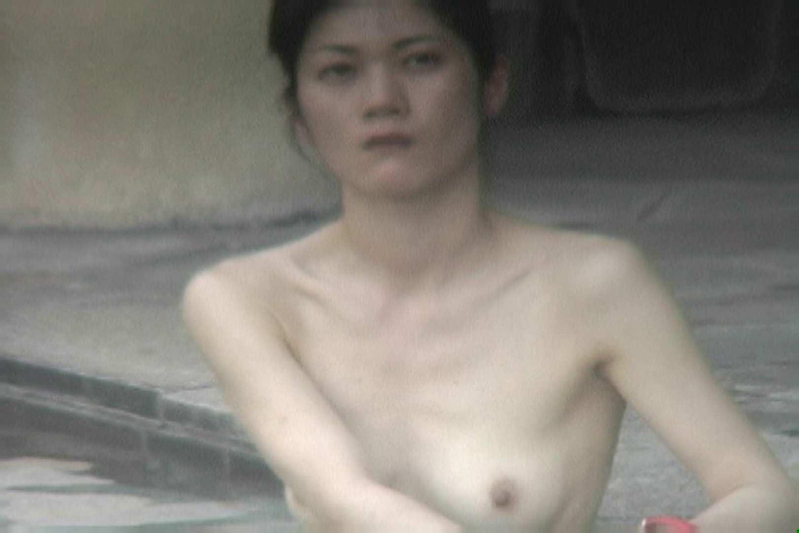 Aquaな露天風呂Vol.686 露天 ヌード画像 83pic 9