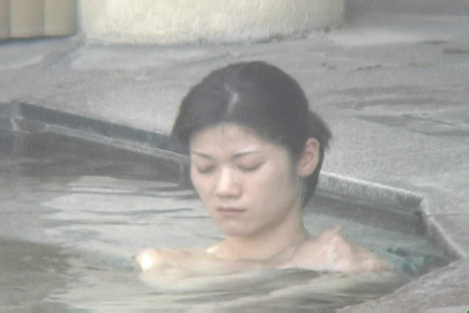 Aquaな露天風呂Vol.686 露天 ヌード画像 83pic 14