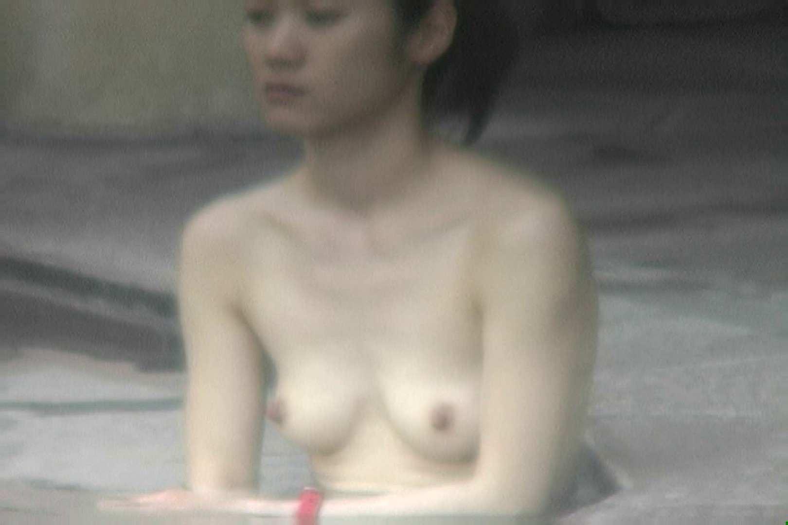 Aquaな露天風呂Vol.686 HなOL のぞき動画キャプチャ 83pic 22
