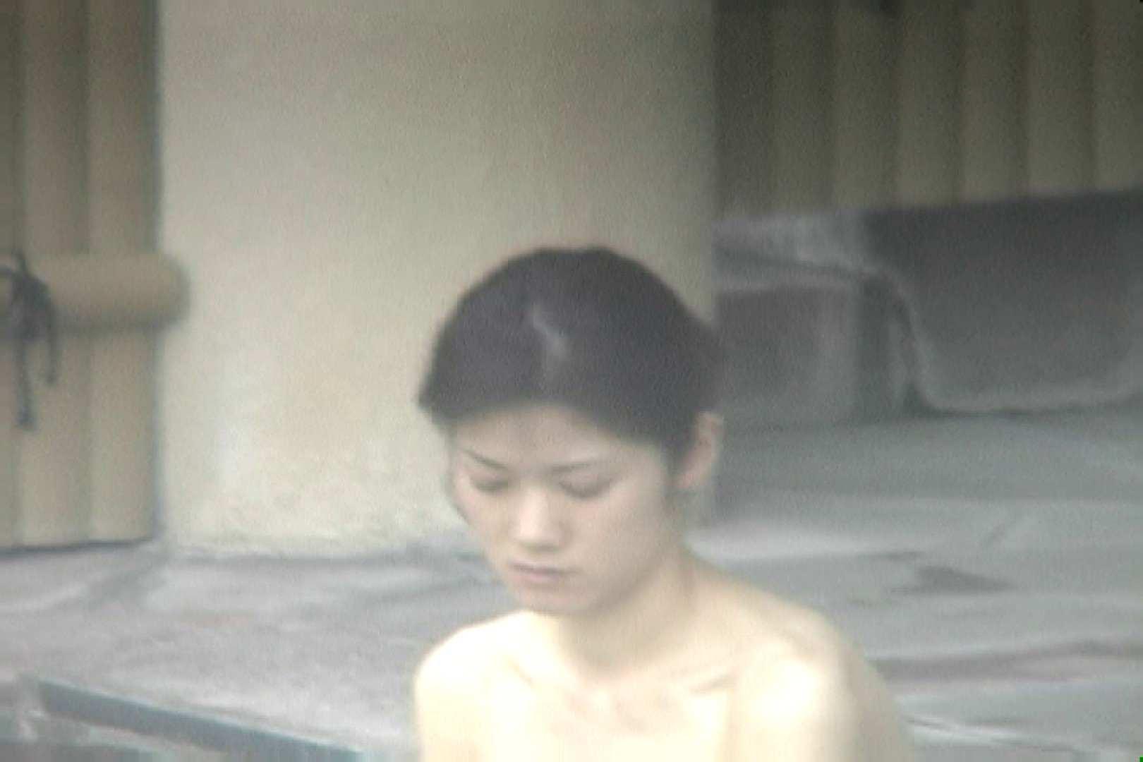 Aquaな露天風呂Vol.686 露天 ヌード画像 83pic 34