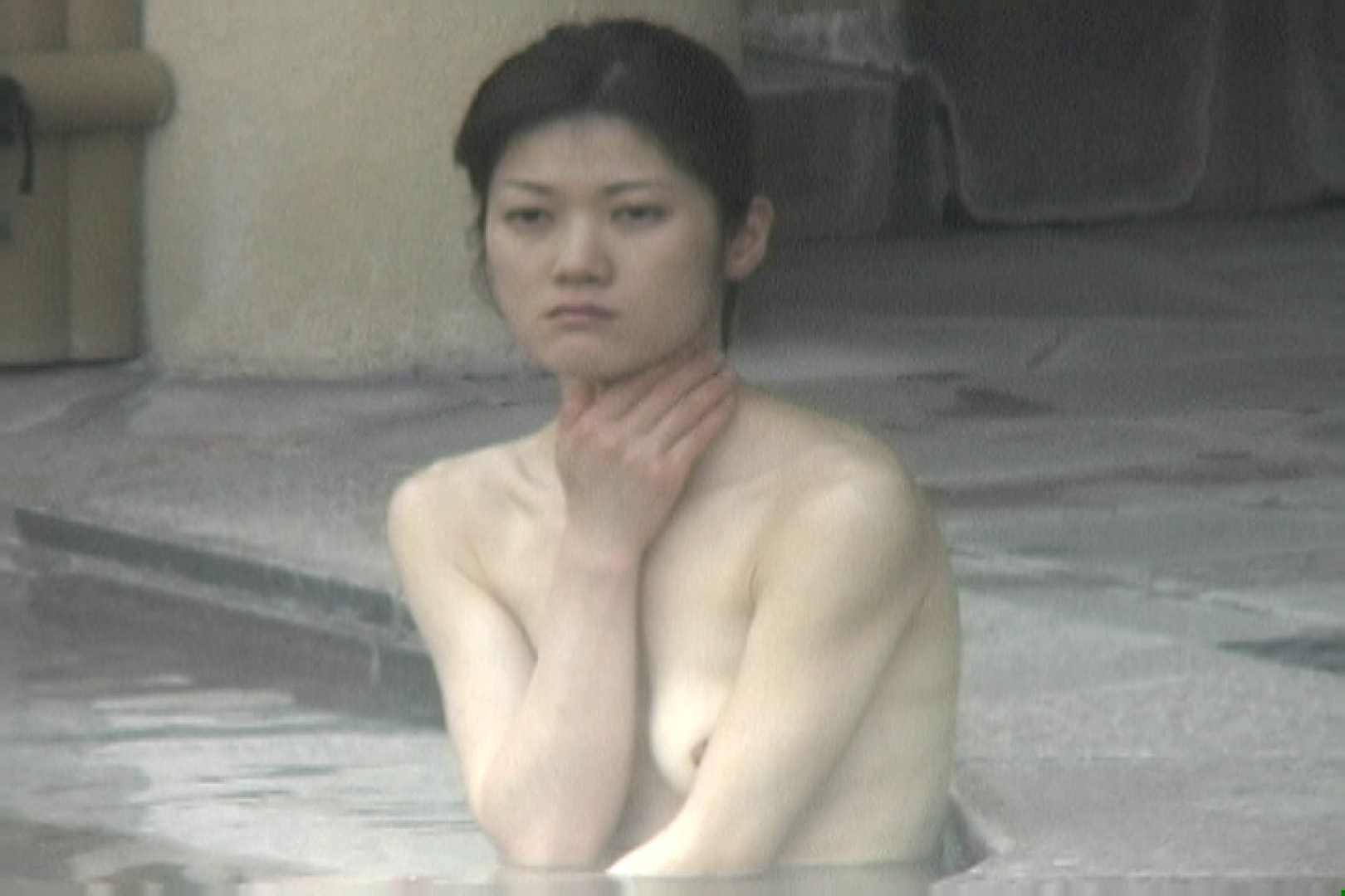 Aquaな露天風呂Vol.686 HなOL のぞき動画キャプチャ 83pic 42