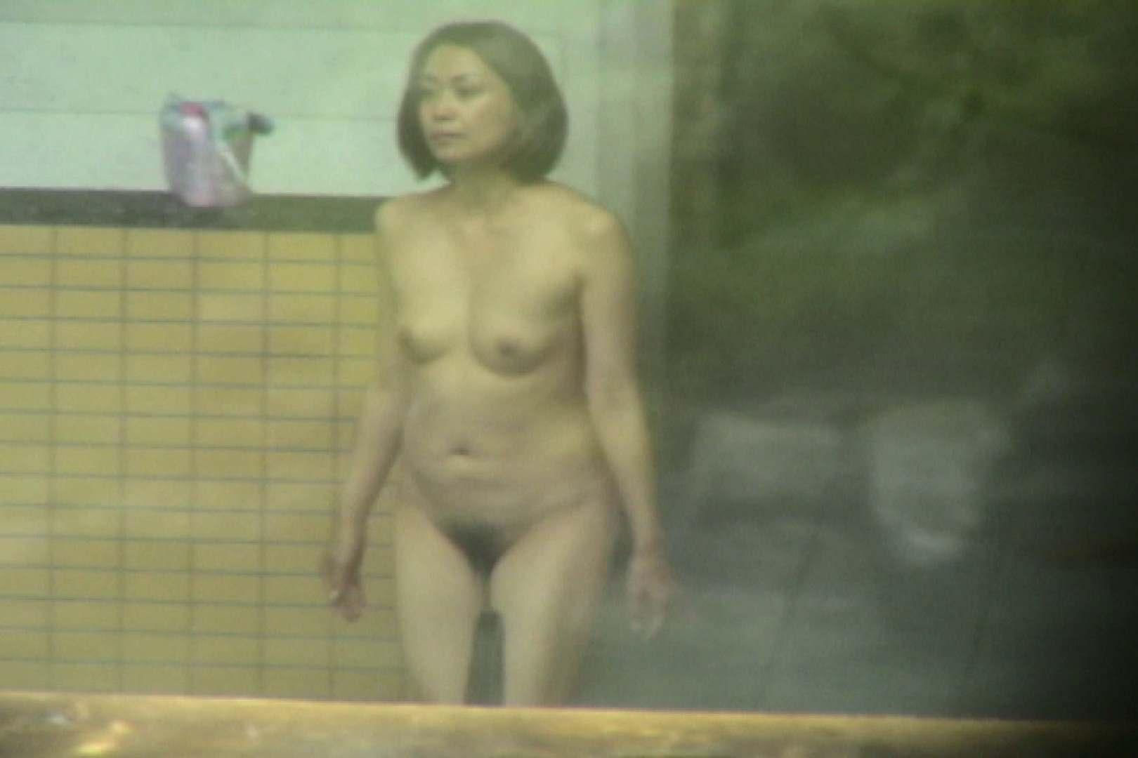 Aquaな露天風呂Vol.700 エッチな盗撮  90pic 66