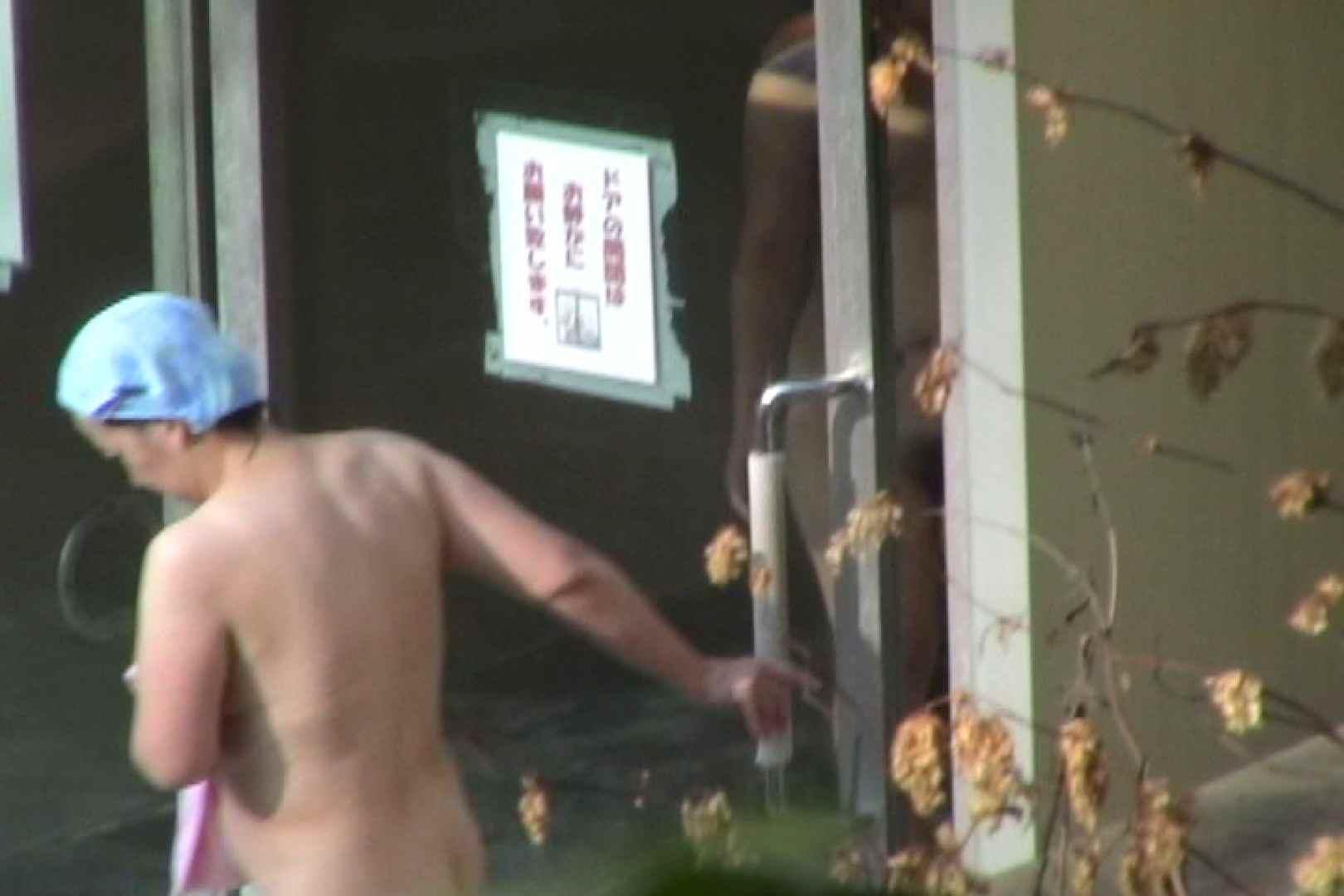 Aquaな露天風呂Vol.700 露天 濡れ場動画紹介 90pic 86
