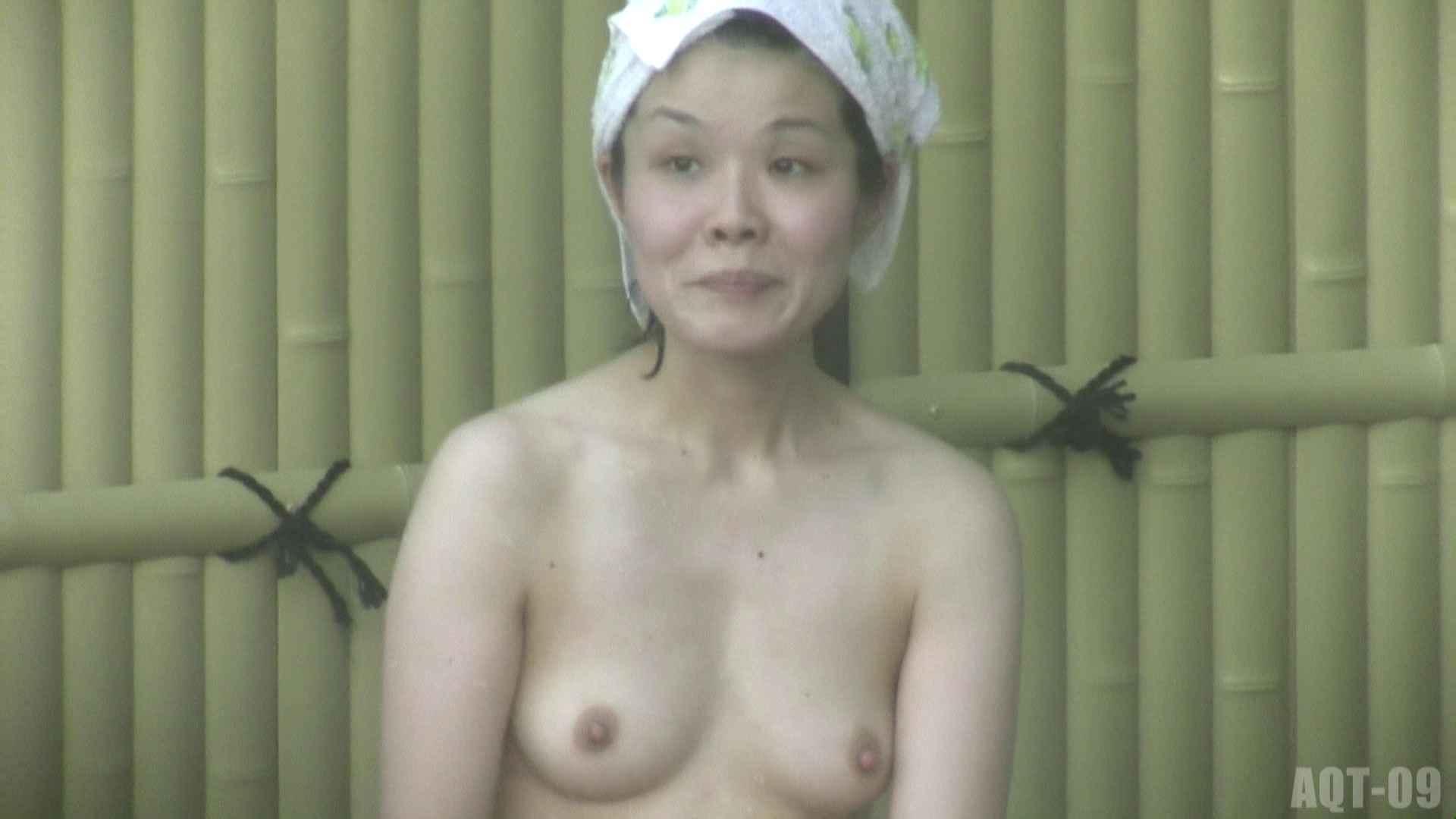 Aquaな露天風呂Vol.786 エッチな盗撮 エロ画像 99pic 11