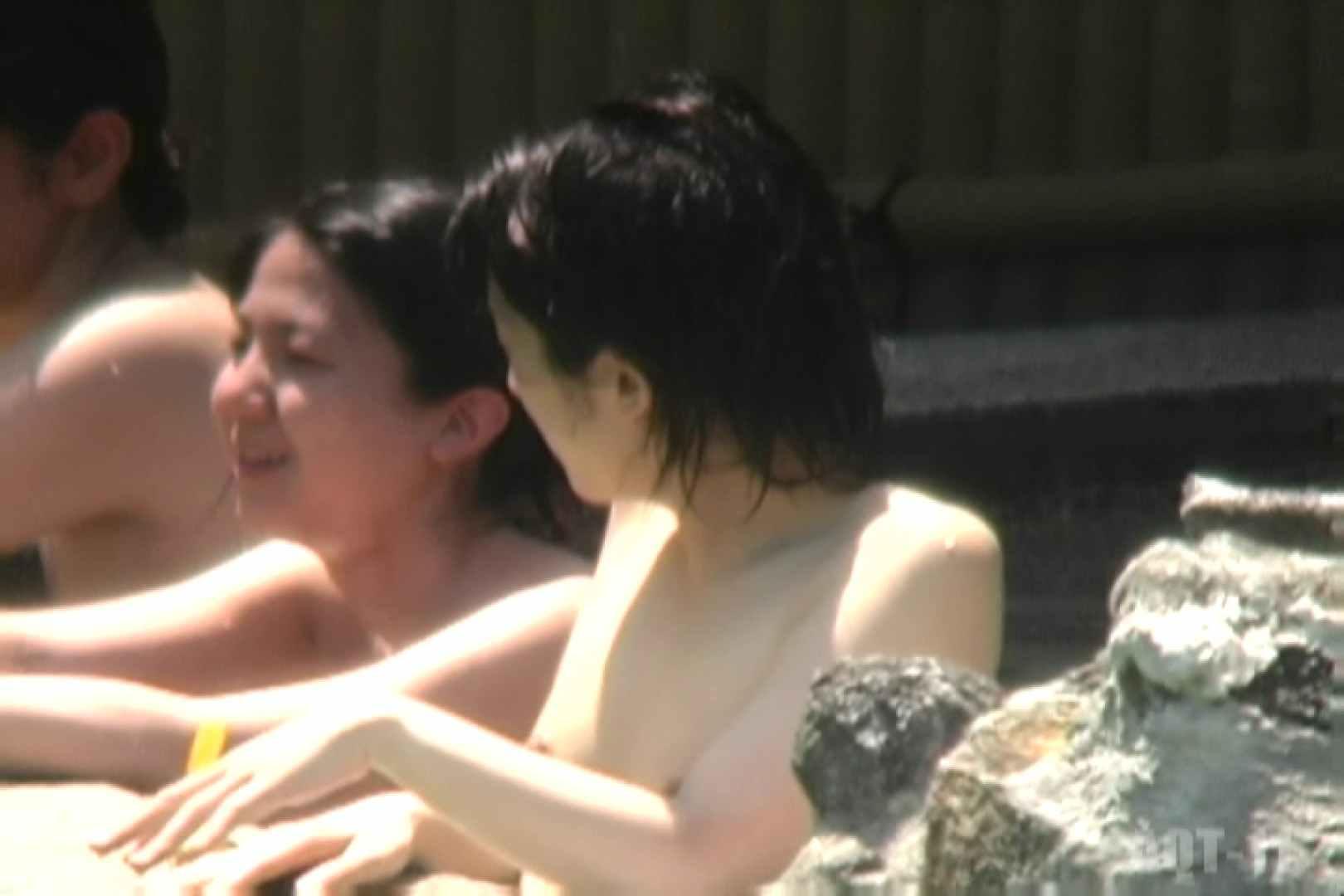 Aquaな露天風呂Vol.799 HなOL のぞき動画キャプチャ 107pic 62