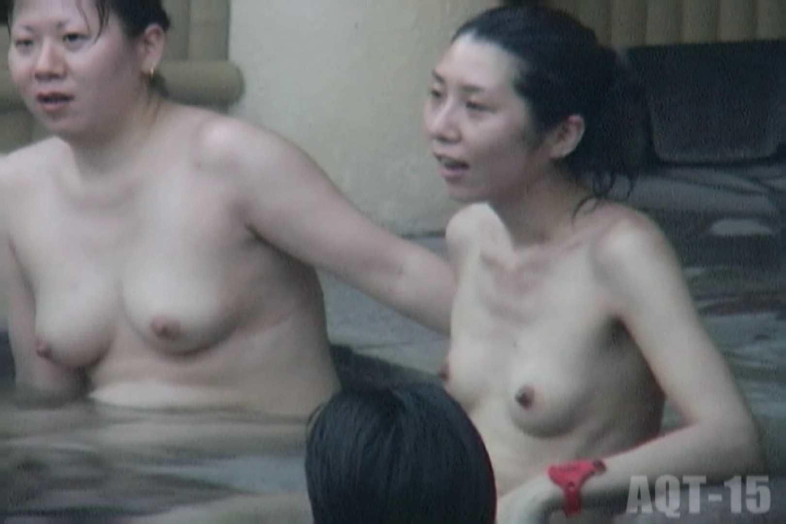 Aquaな露天風呂Vol.837 エッチな盗撮 エロ無料画像 103pic 33