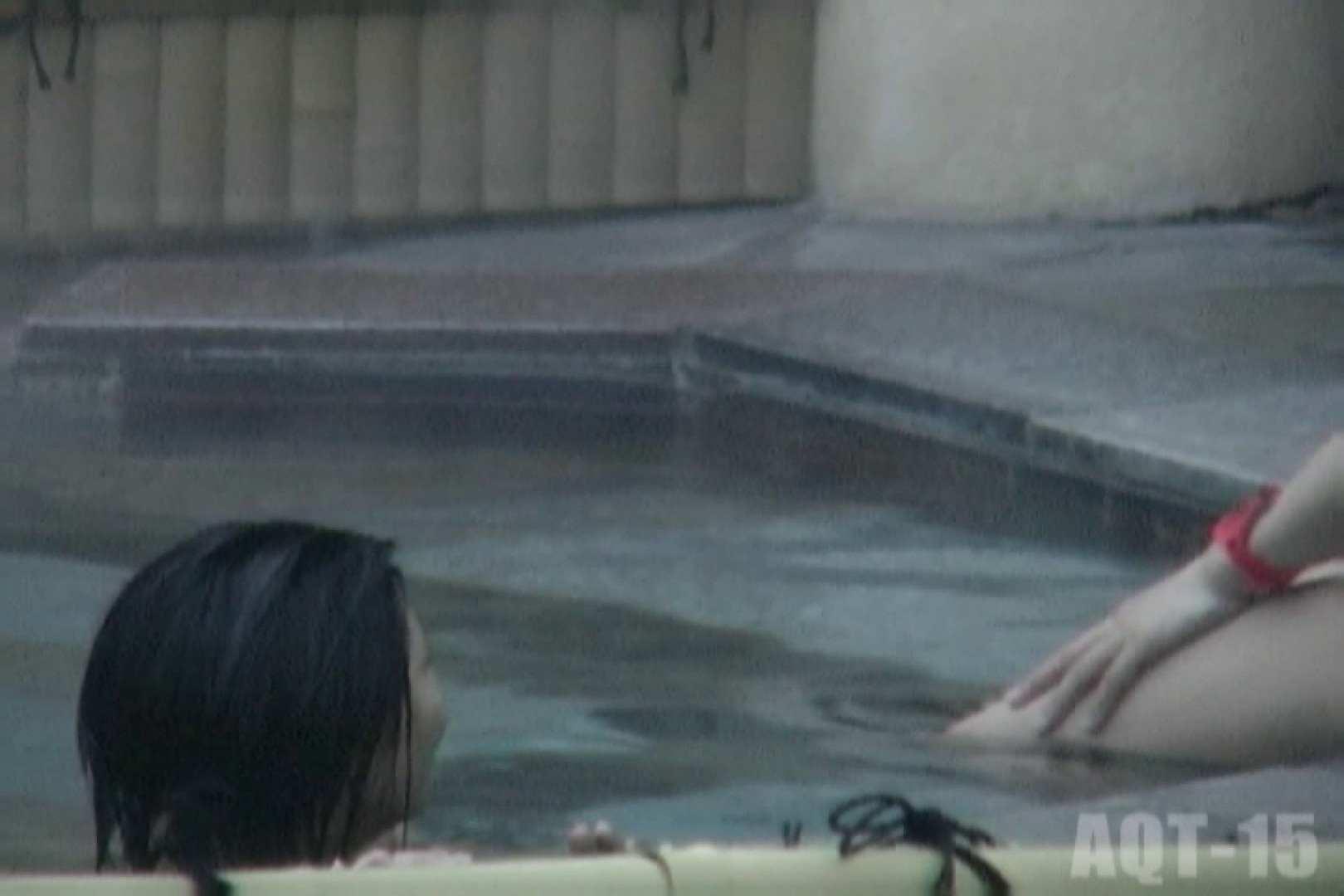 Aquaな露天風呂Vol.837 HなOL ワレメ動画紹介 103pic 52