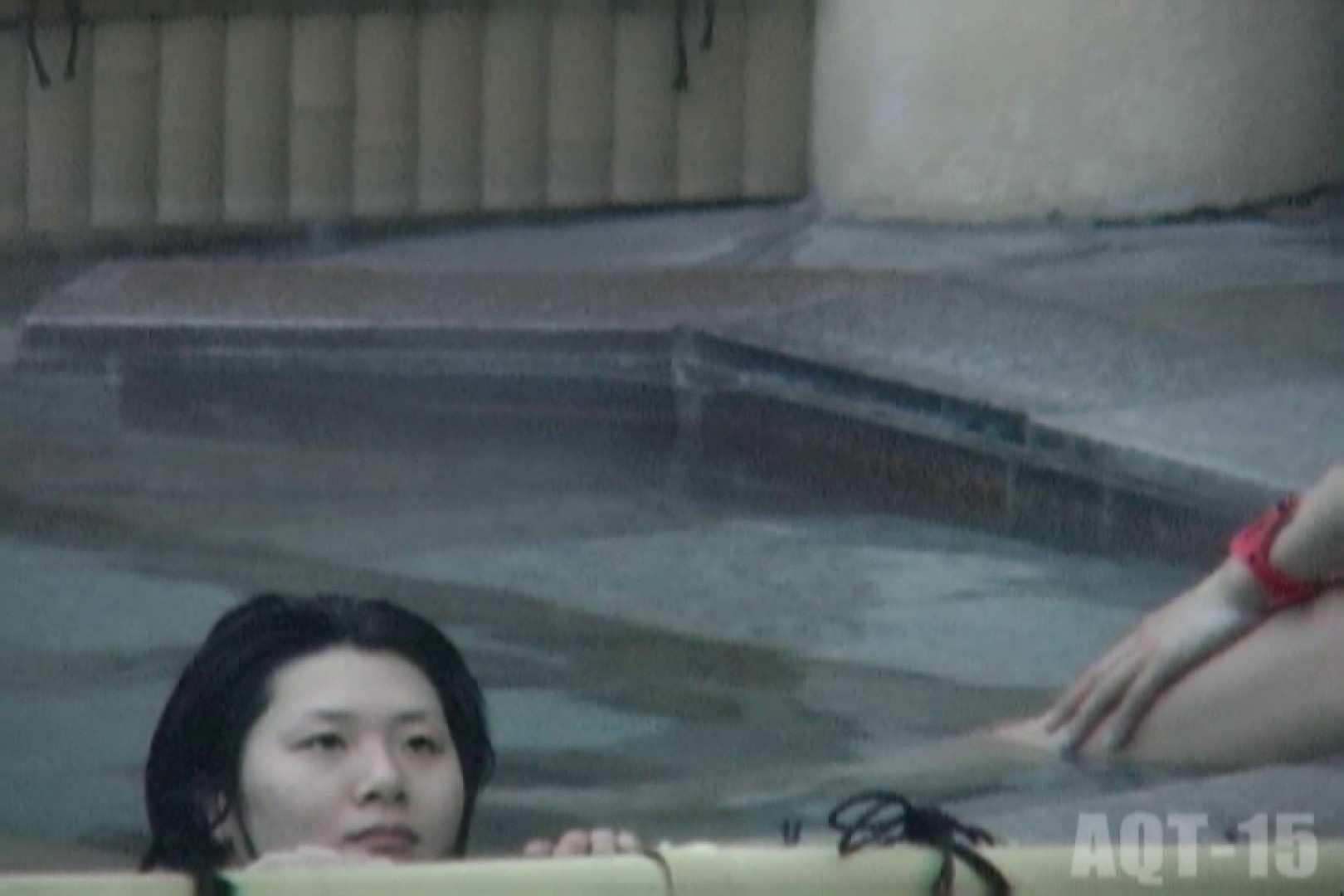 Aquaな露天風呂Vol.837 エッチな盗撮 エロ無料画像 103pic 53