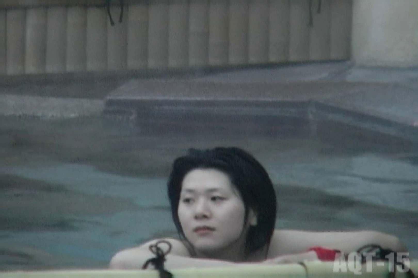 Aquaな露天風呂Vol.837 0   0  103pic 61