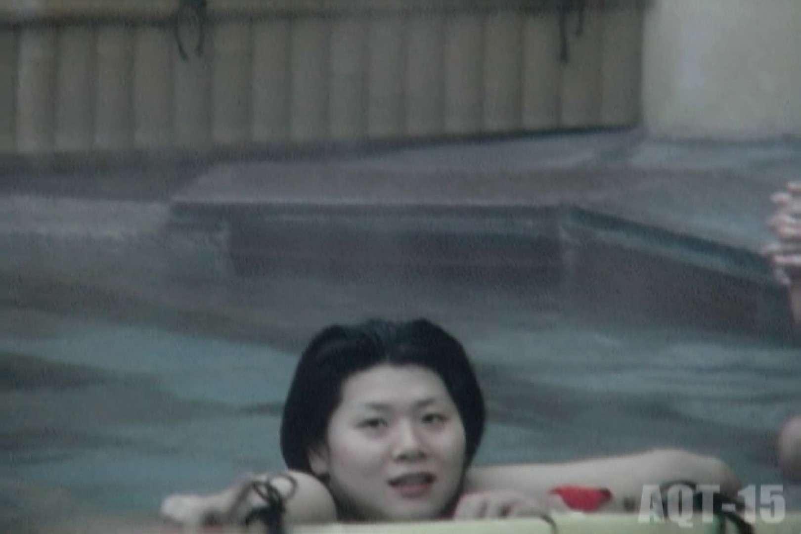 Aquaな露天風呂Vol.837 エッチな盗撮 エロ無料画像 103pic 63