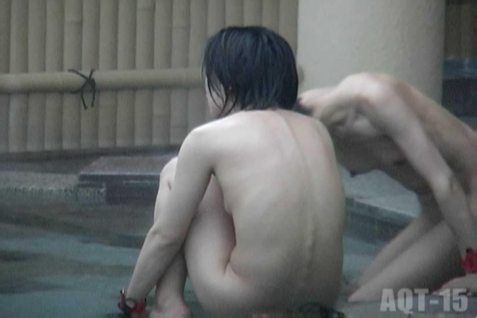 Aquaな露天風呂Vol.837 エッチな盗撮 エロ無料画像 103pic 88