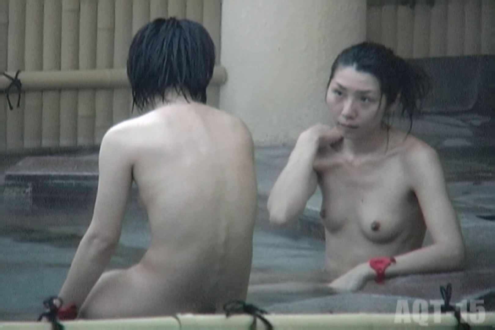 Aquaな露天風呂Vol.837 露天 われめAV動画紹介 103pic 94