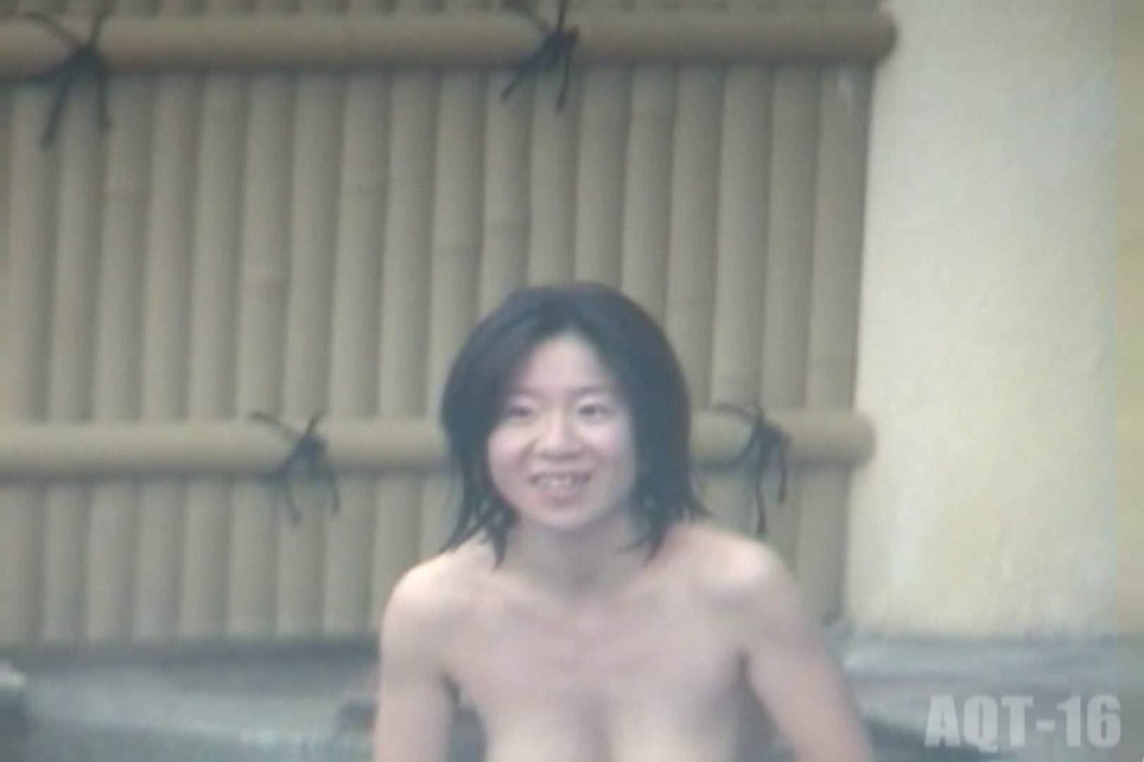 Aquaな露天風呂Vol.841 エッチな盗撮 ぱこり動画紹介 86pic 58