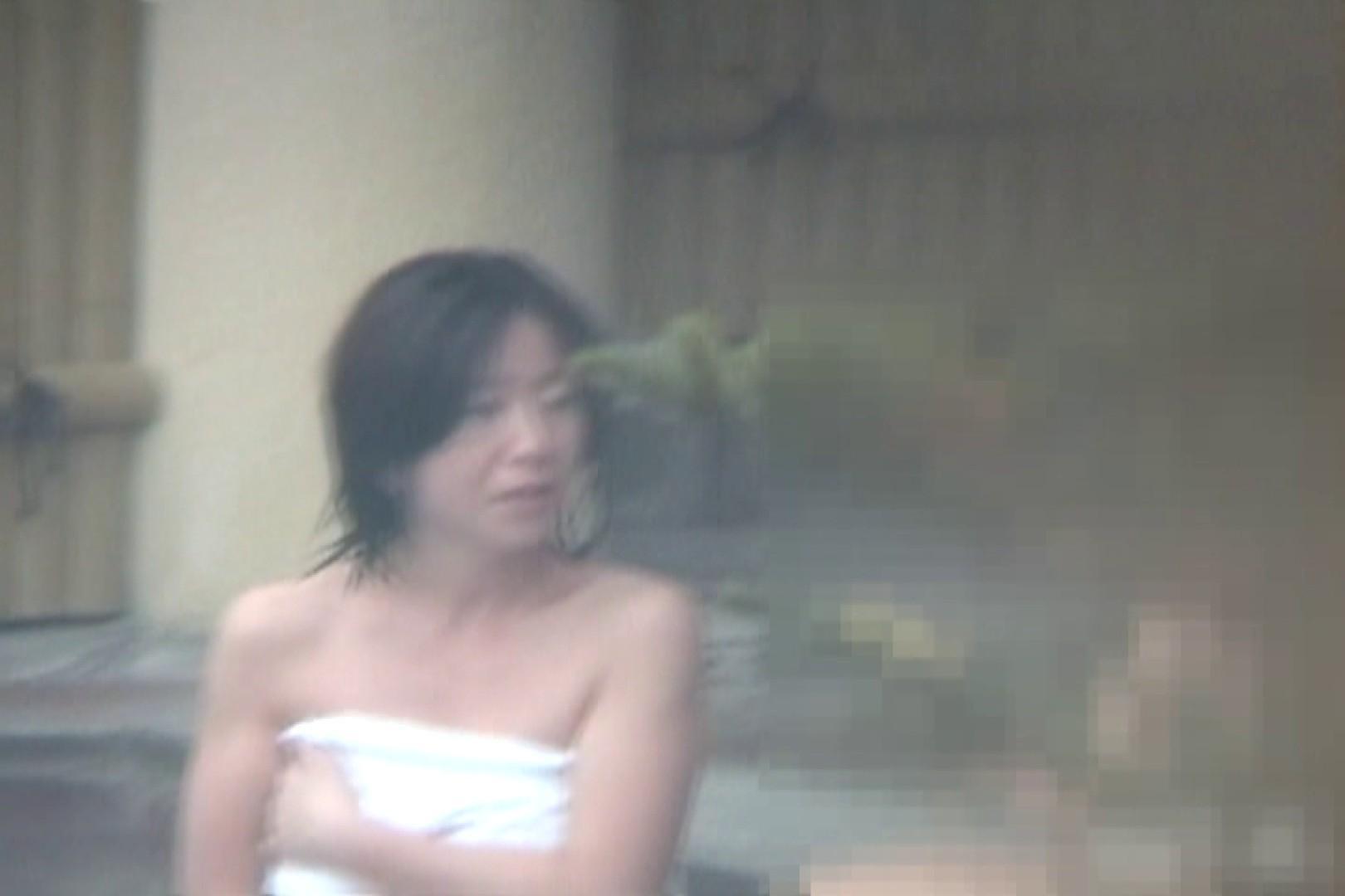 Aquaな露天風呂Vol.841 HなOL  86pic 84