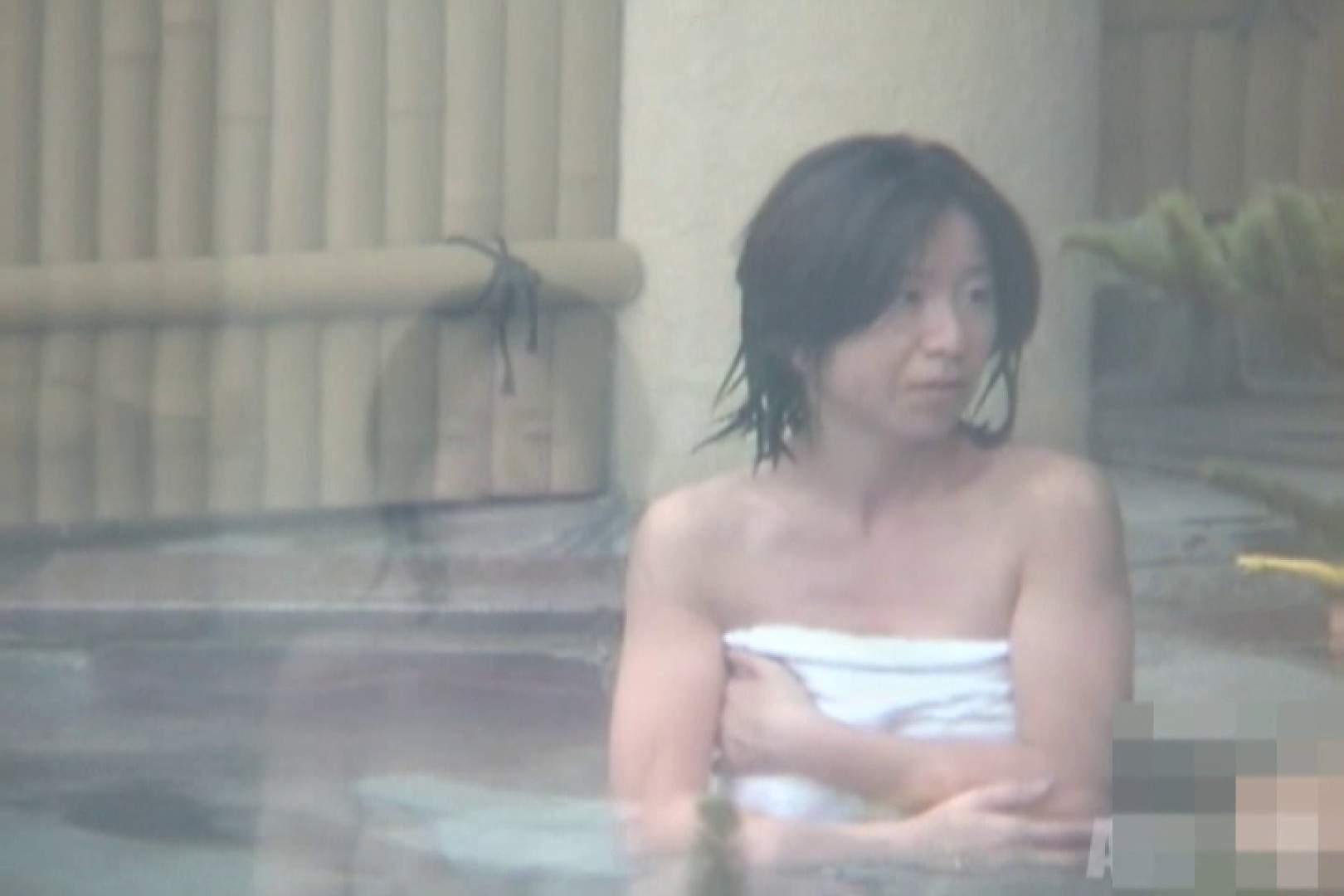 Aquaな露天風呂Vol.841 エッチな盗撮 ぱこり動画紹介 86pic 86