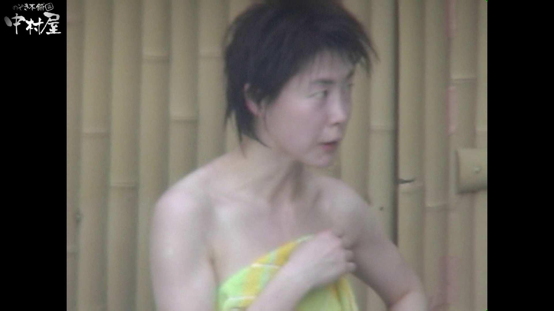 Aquaな露天風呂Vol.938 露天 濡れ場動画紹介 111pic 87