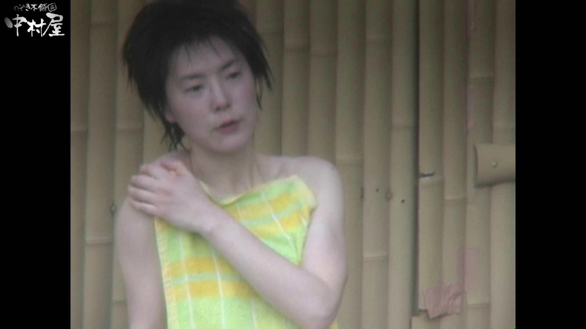 Aquaな露天風呂Vol.938 露天 濡れ場動画紹介 111pic 103
