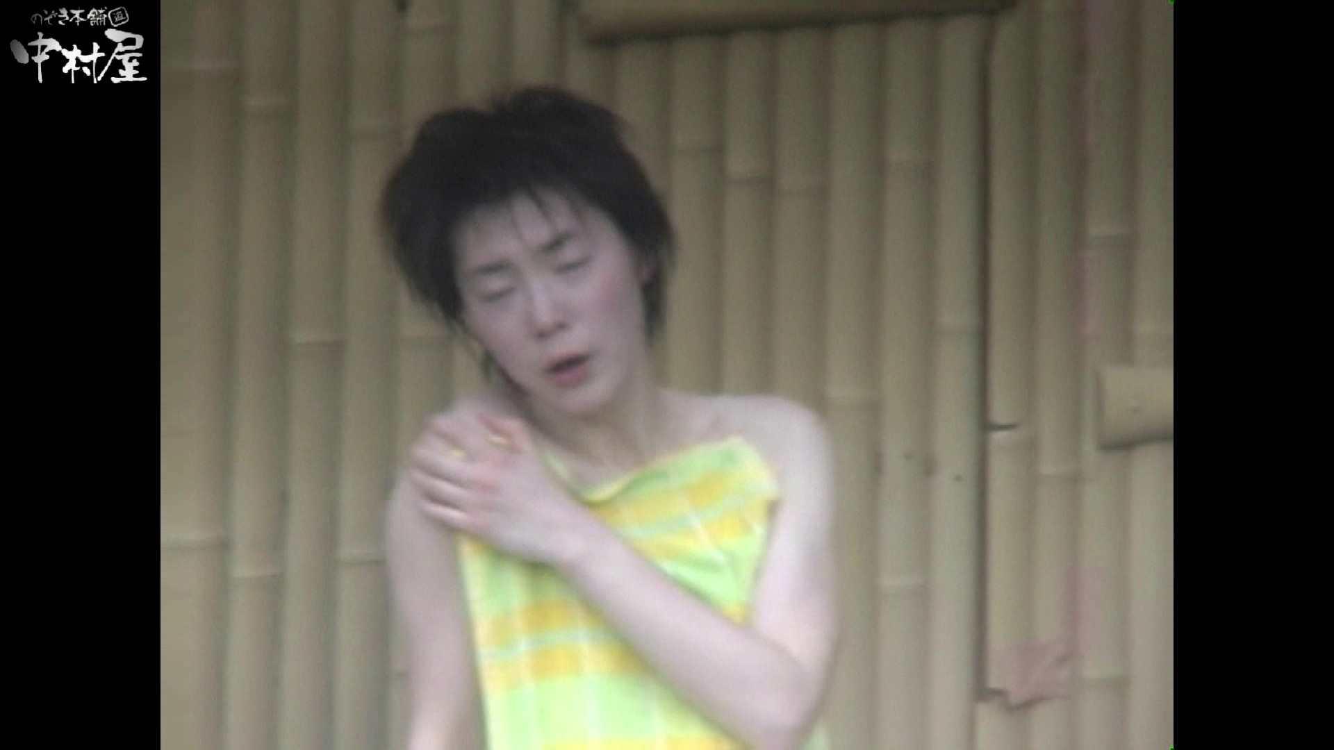 Aquaな露天風呂Vol.938 HなOL SEX無修正画像 111pic 106